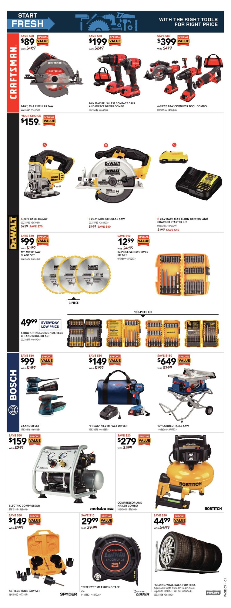 Rona - Weekly Flyer Specials - Page 10