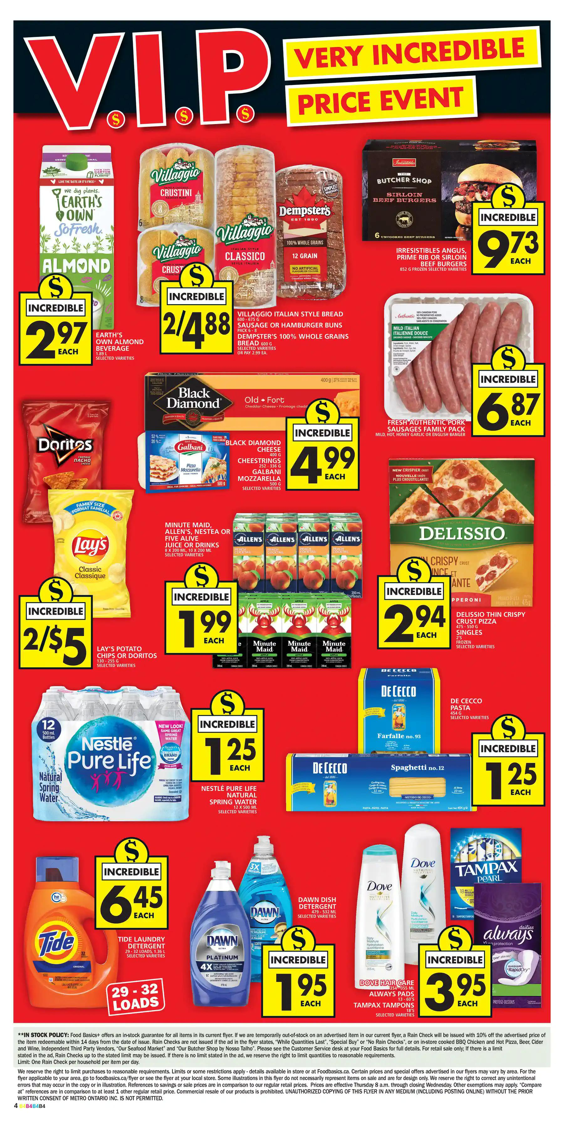Food Basics - Weekly Flyer Specials - Page 5