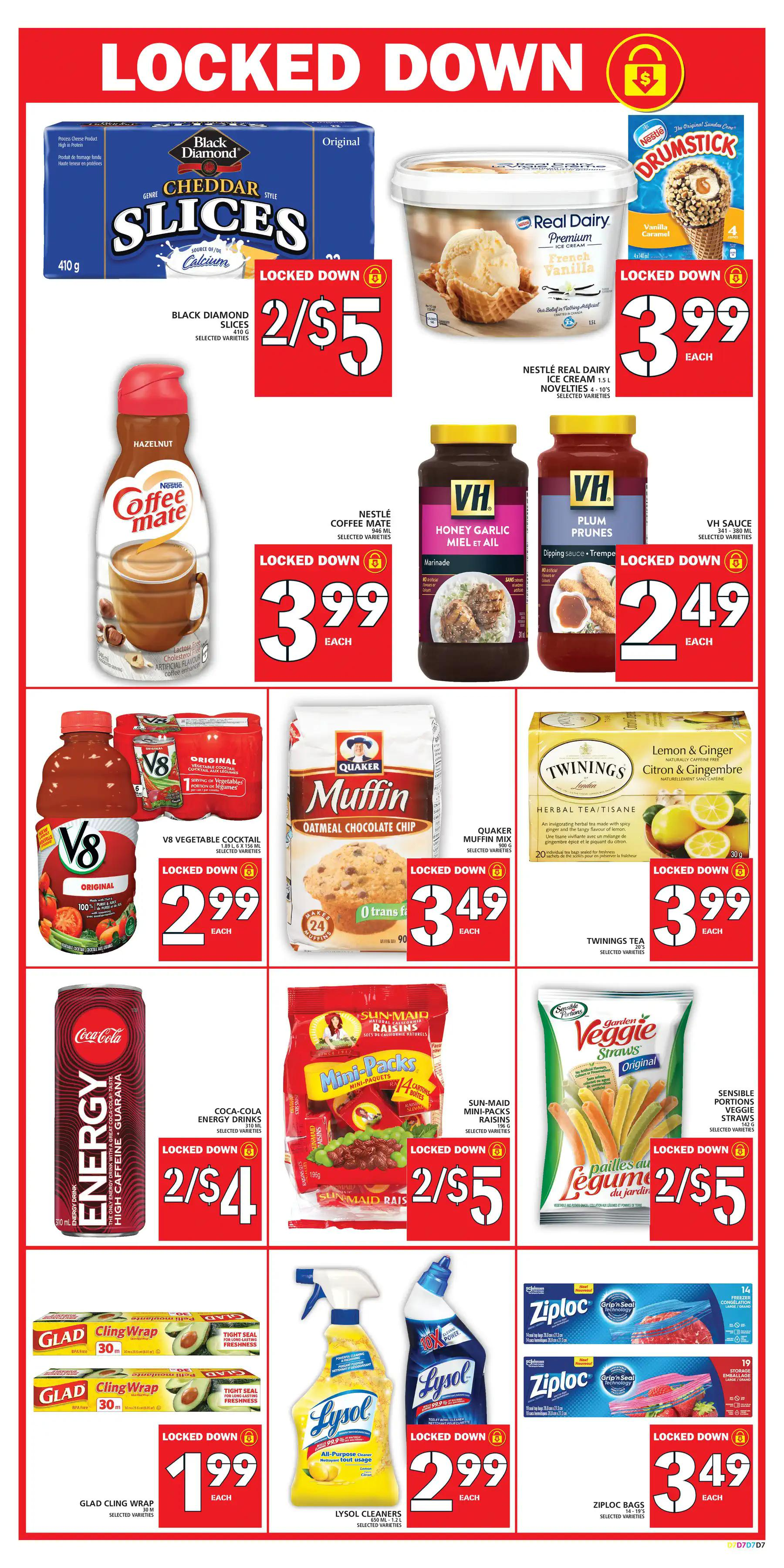 Food Basics - Weekly Flyer Specials - Page 9