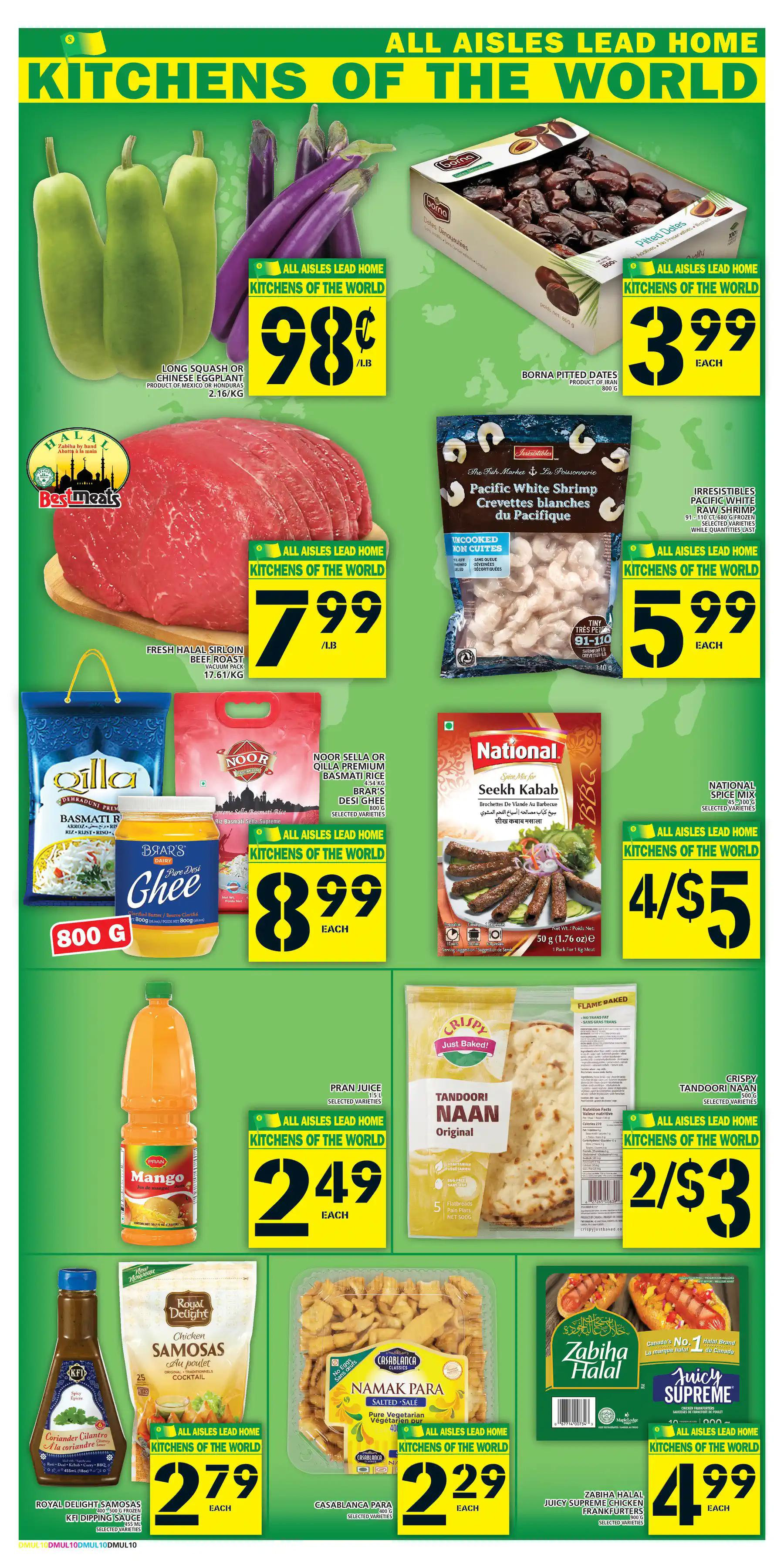 Food Basics - Weekly Flyer Specials - Page 13