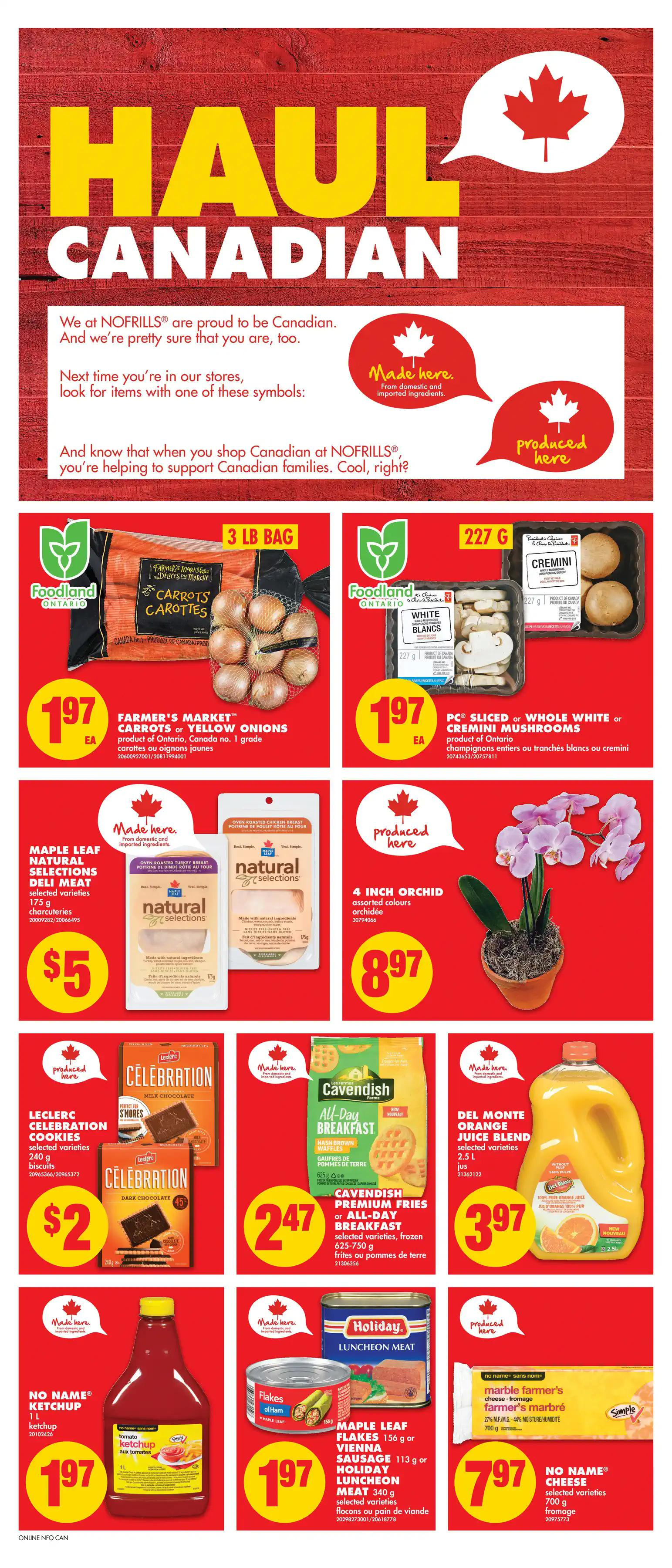 No Frills - Weekly Flyer Specials - Page 2