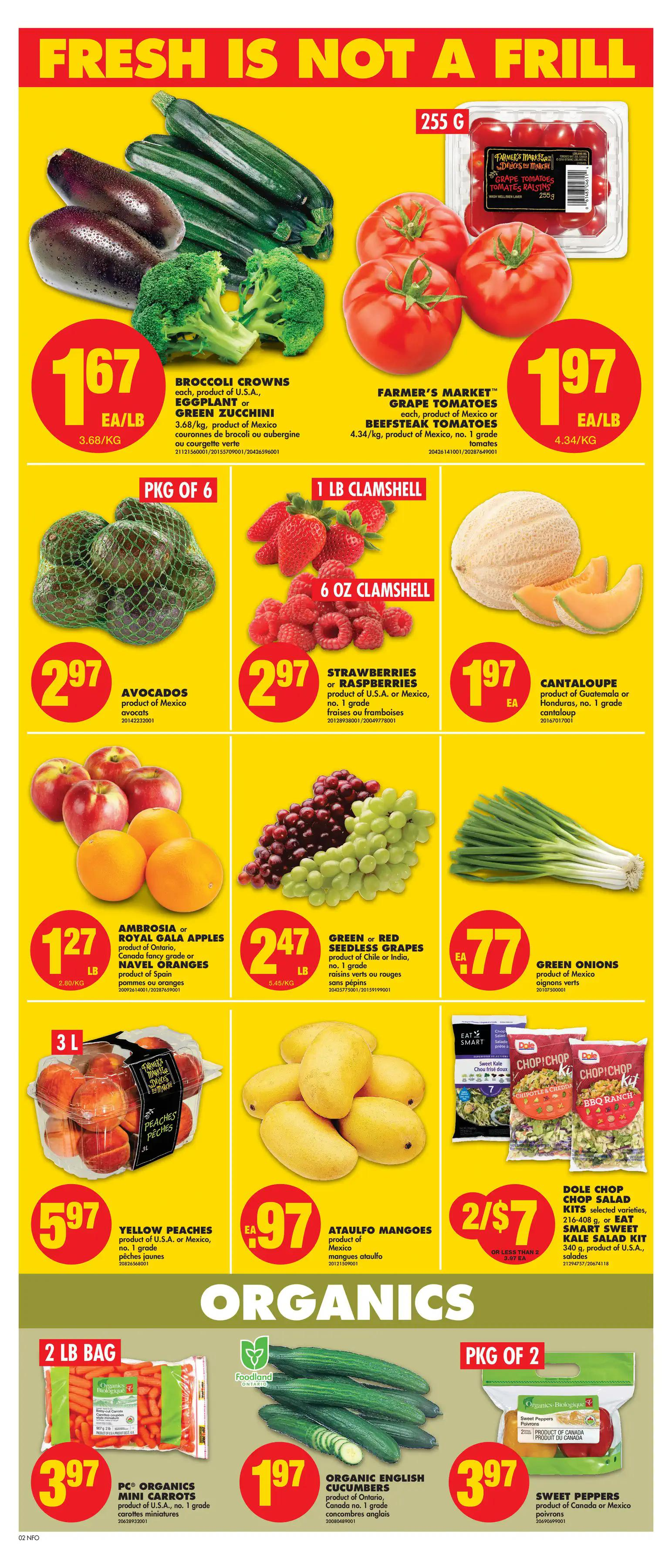 No Frills - Weekly Flyer Specials - Page 3