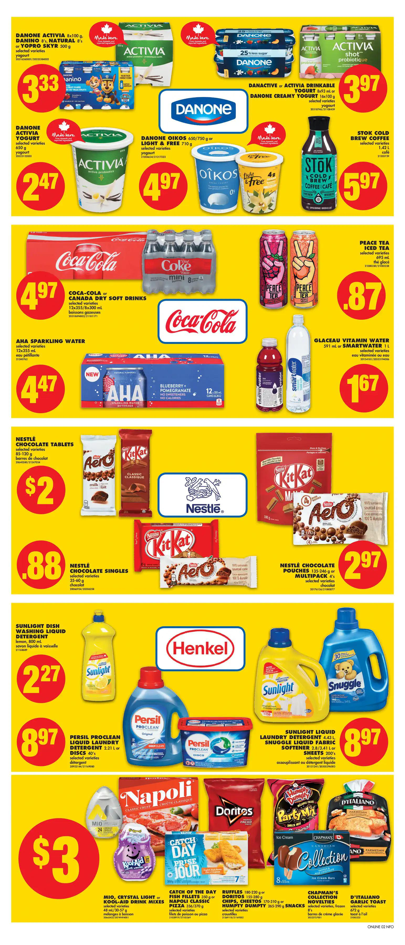 No Frills - Weekly Flyer Specials - Page 7