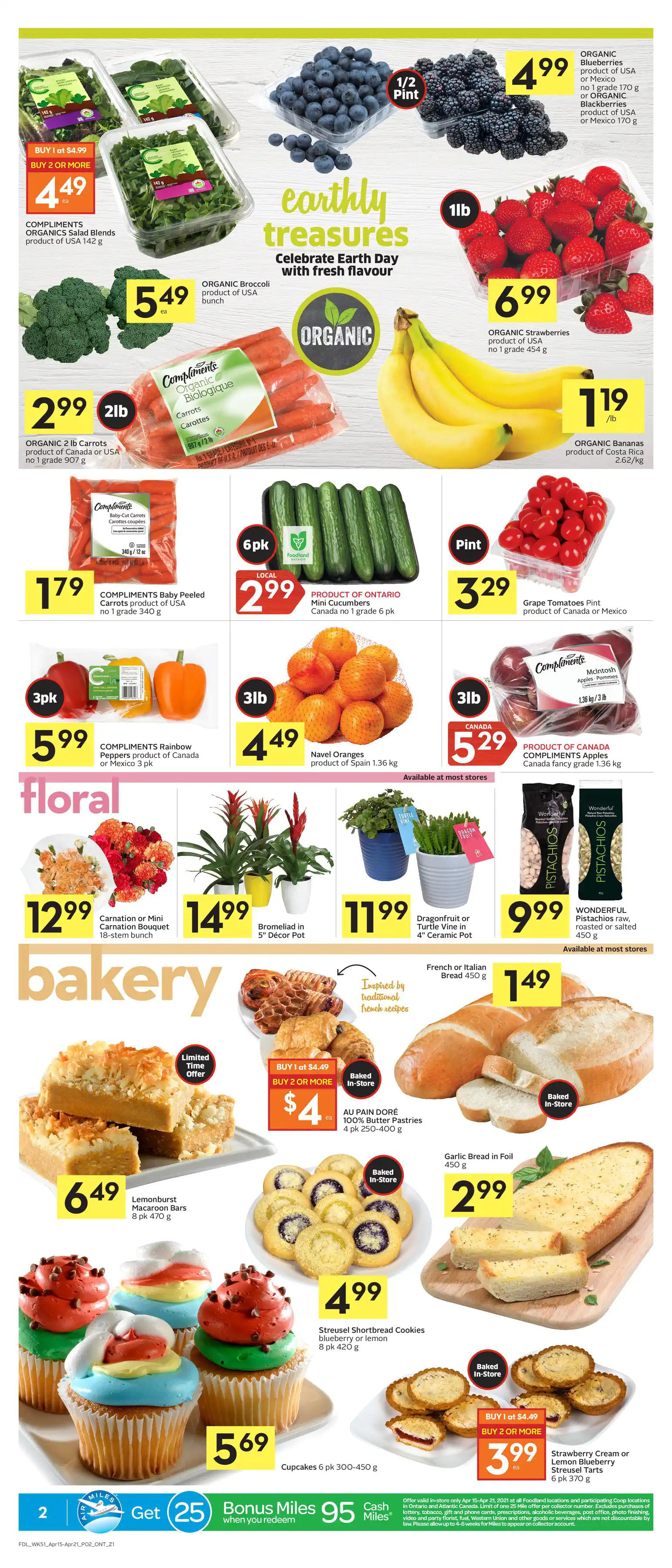 Foodland - Weekly Flyer Specials - Page 2