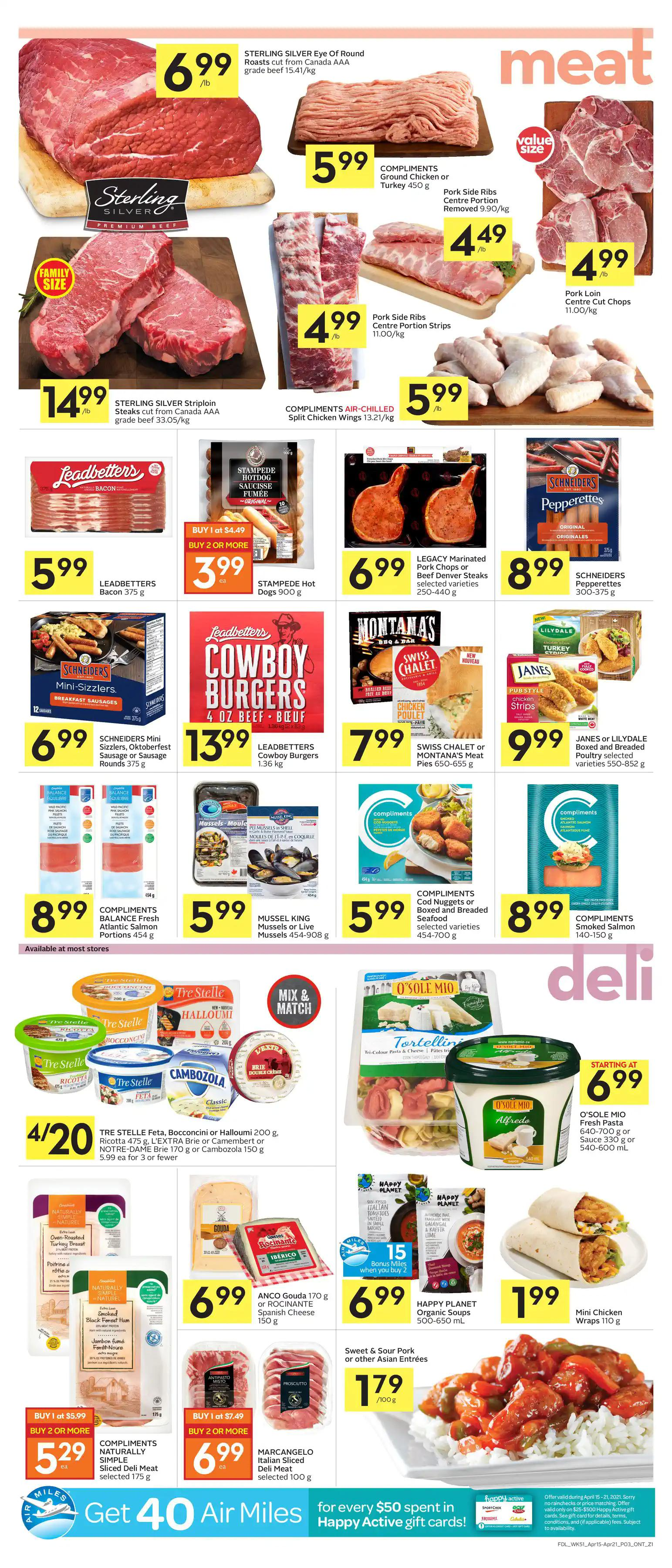 Foodland - Weekly Flyer Specials - Page 3