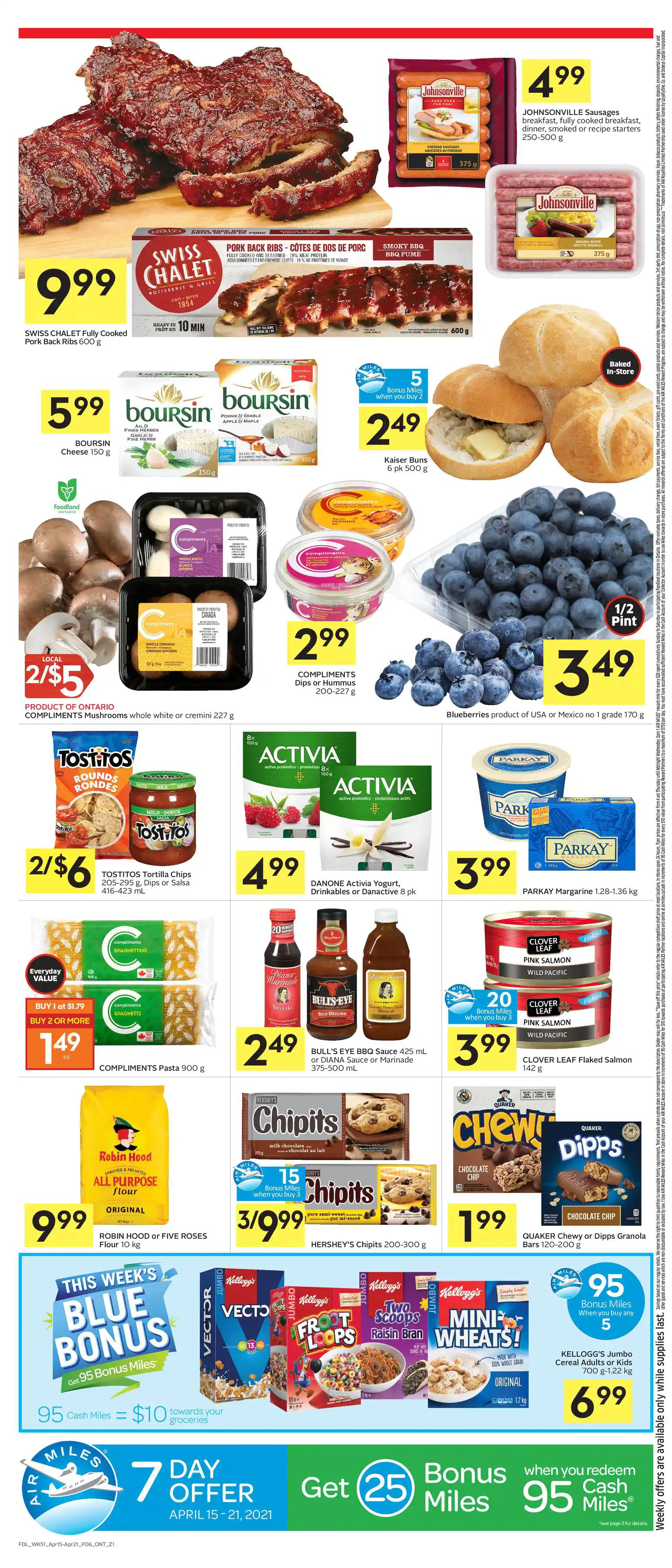 Foodland - Weekly Flyer Specials - Page 6