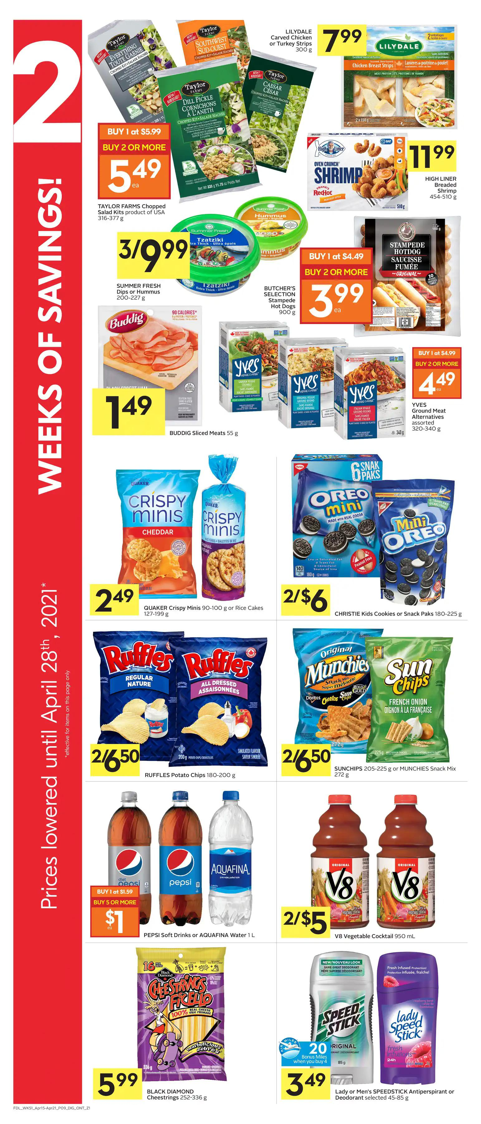 Foodland - Weekly Flyer Specials - Page 9