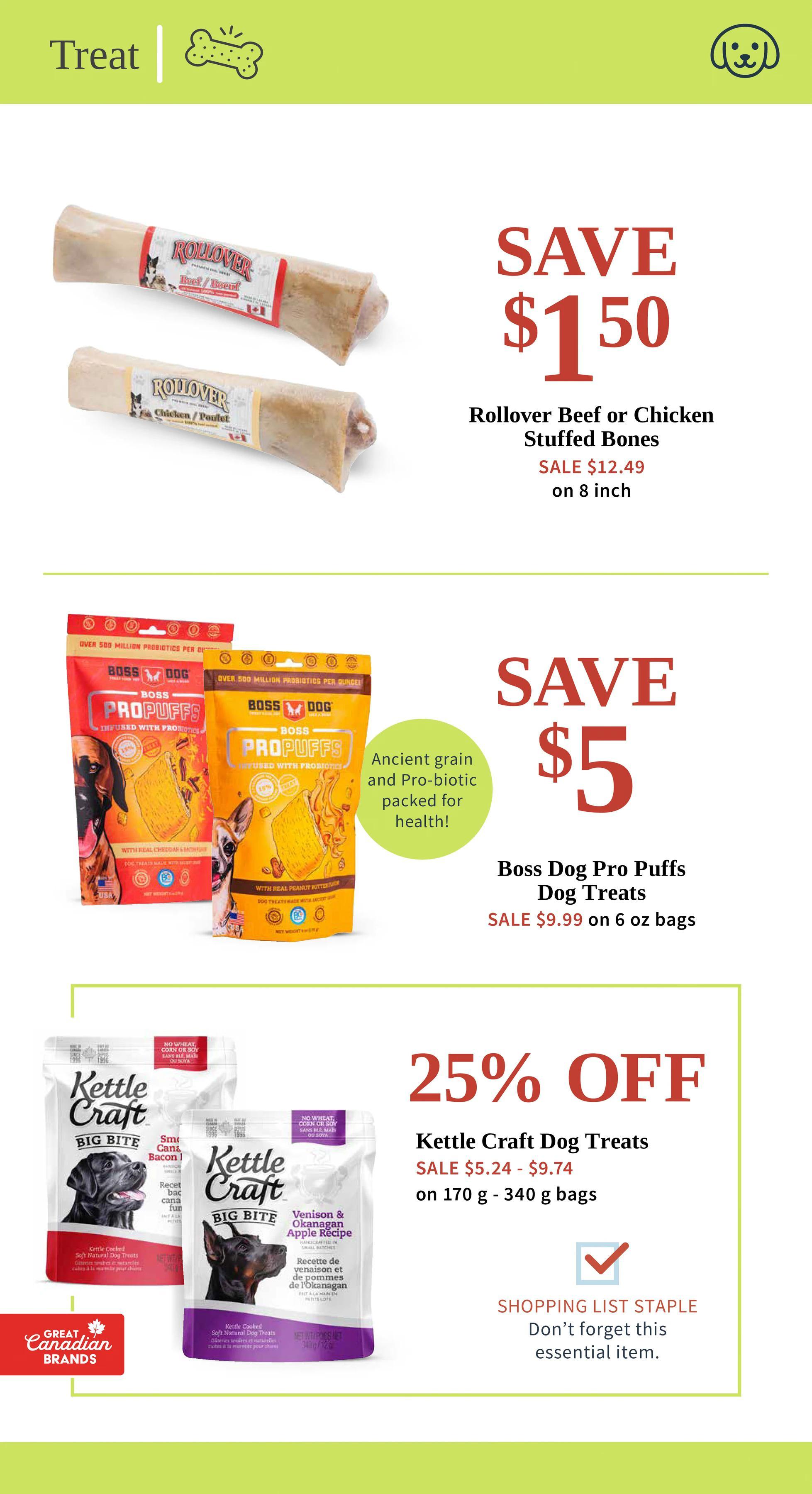 Pet Valu - Weekly Flyer Specials - Page 3