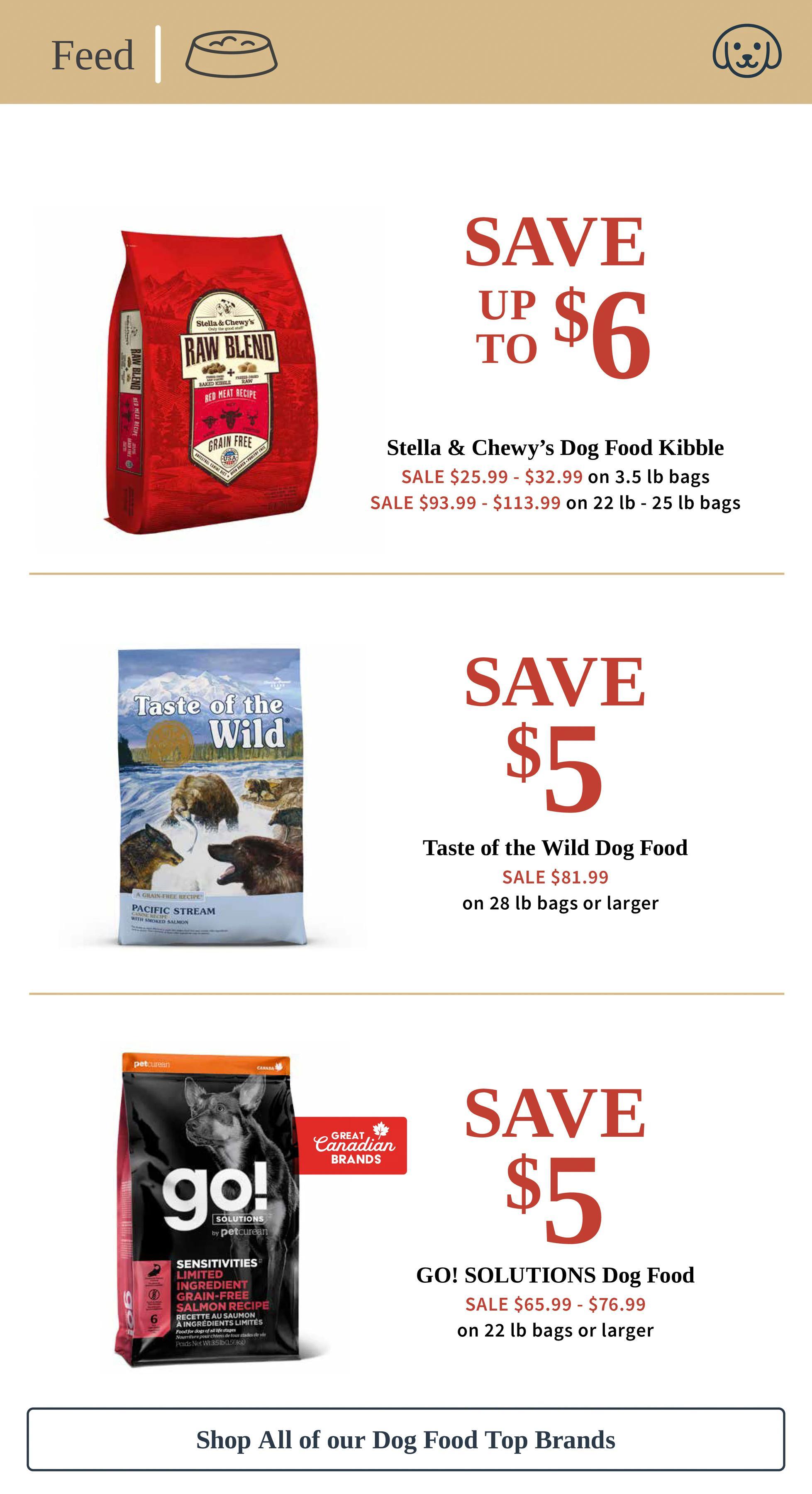 Pet Valu - Weekly Flyer Specials - Page 4
