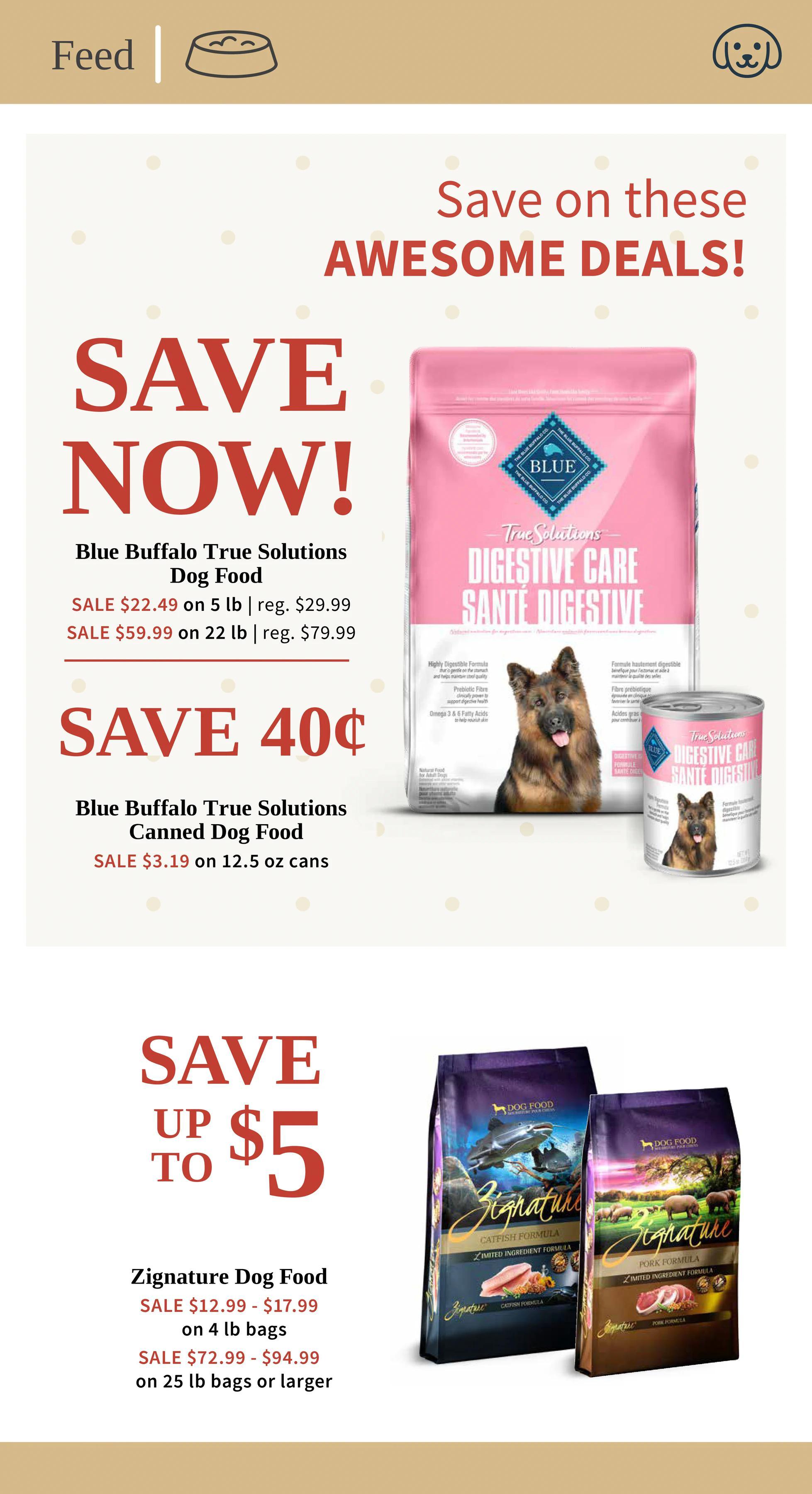 Pet Valu - Weekly Flyer Specials - Page 5