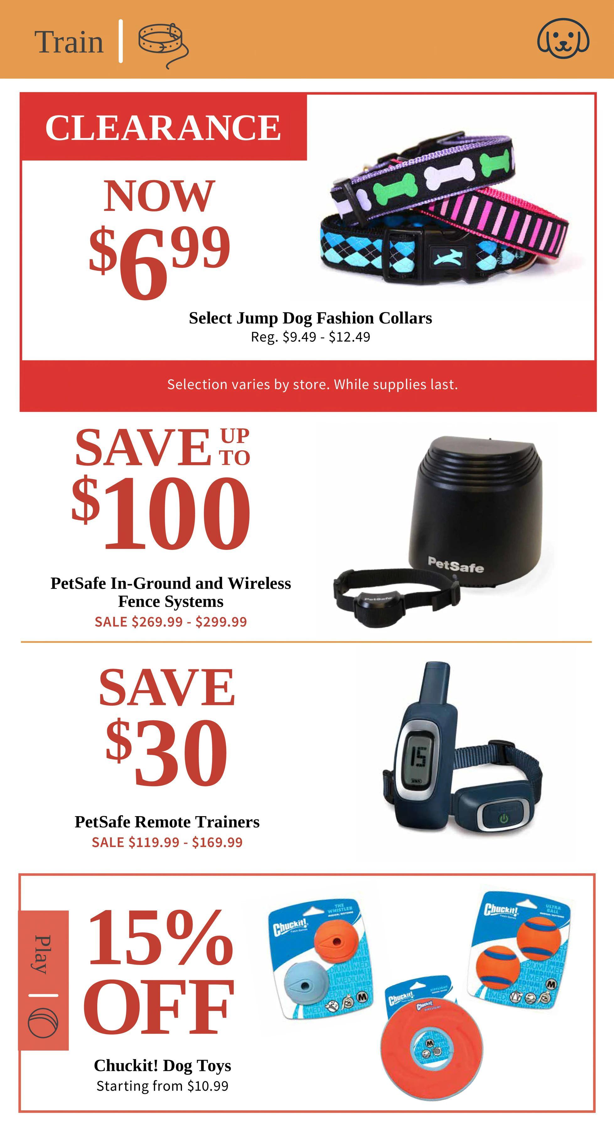 Pet Valu - Weekly Flyer Specials - Page 6