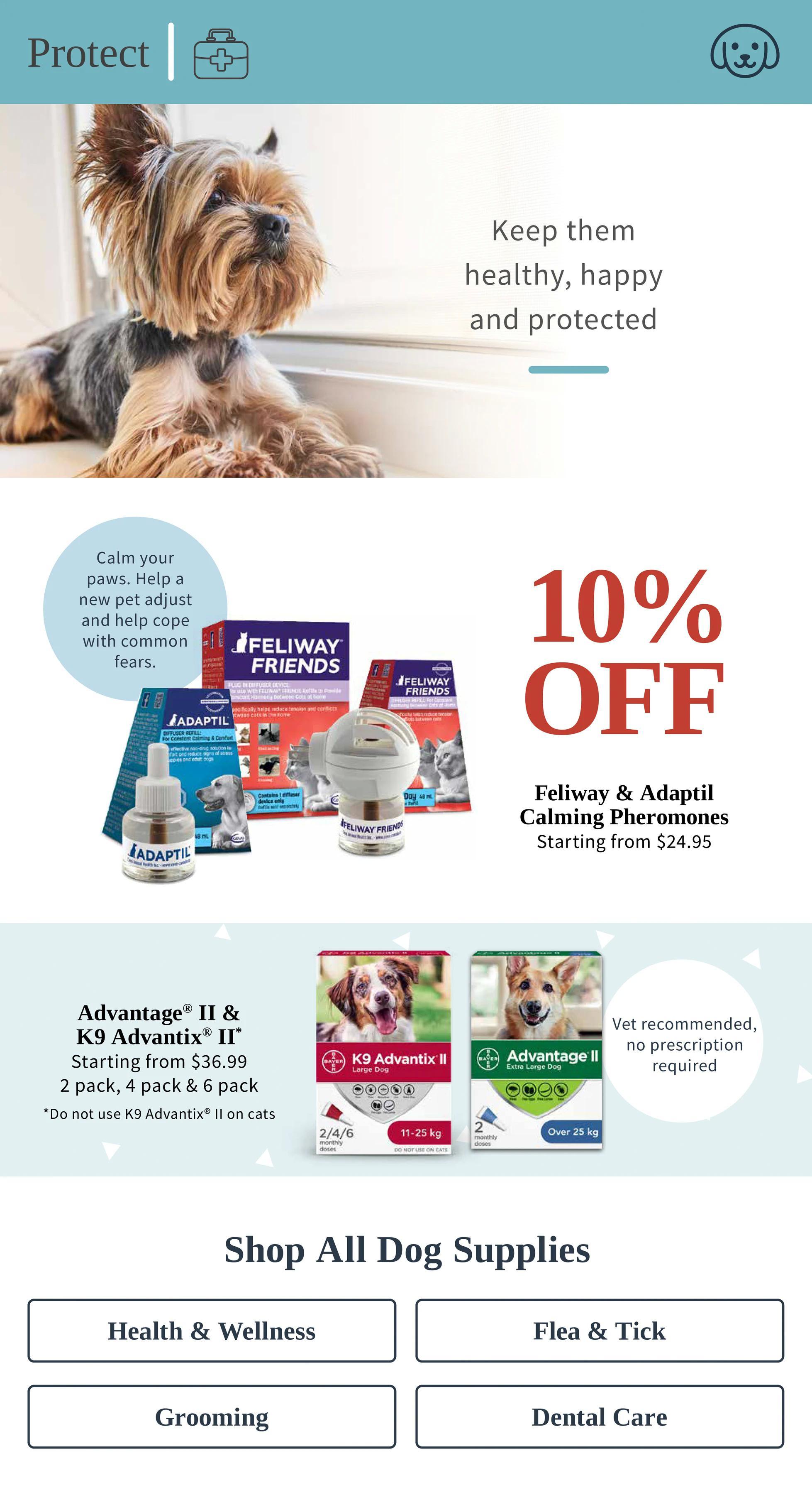 Pet Valu - Weekly Flyer Specials - Page 8