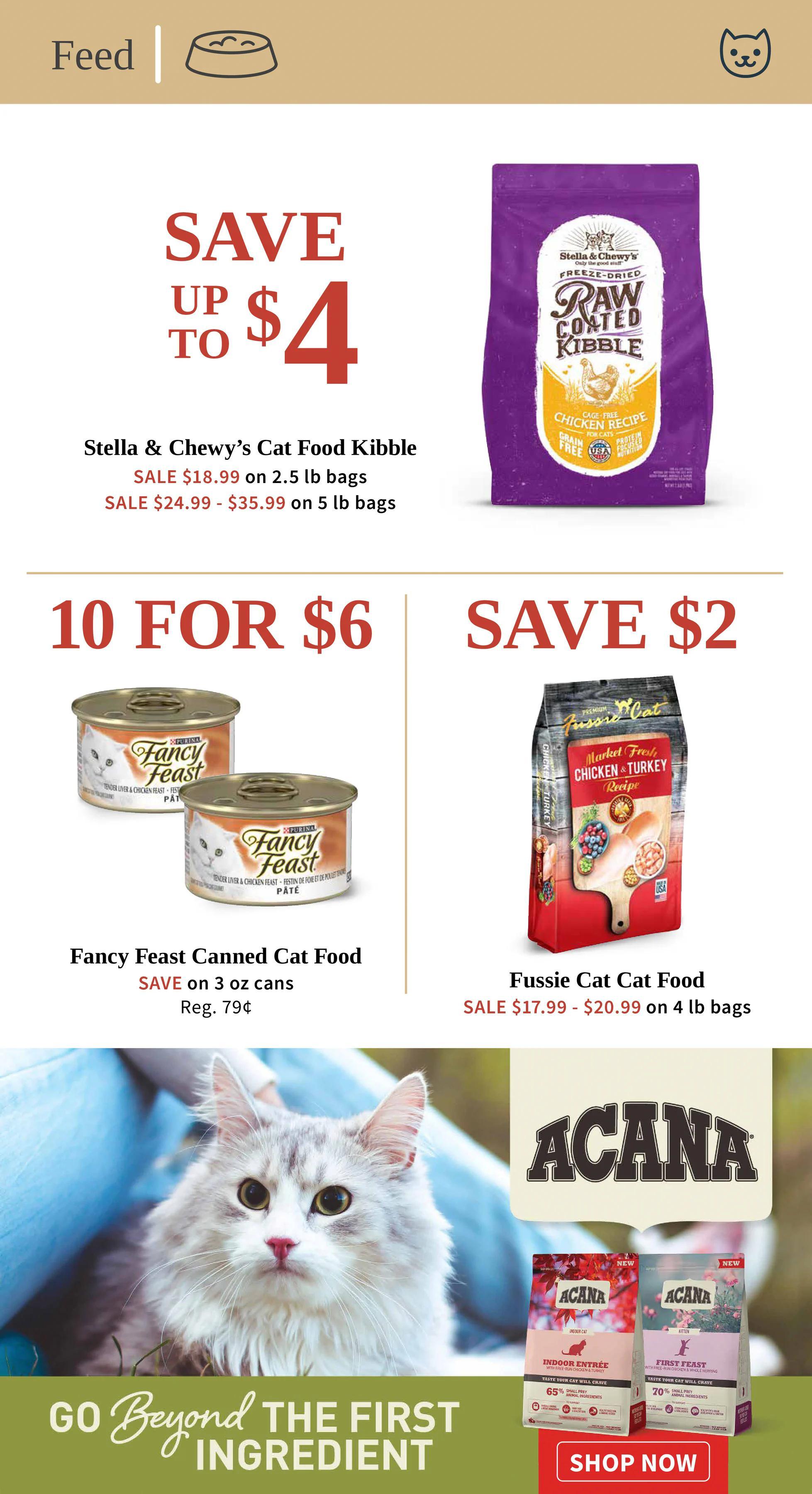 Pet Valu - Weekly Flyer Specials - Page 9