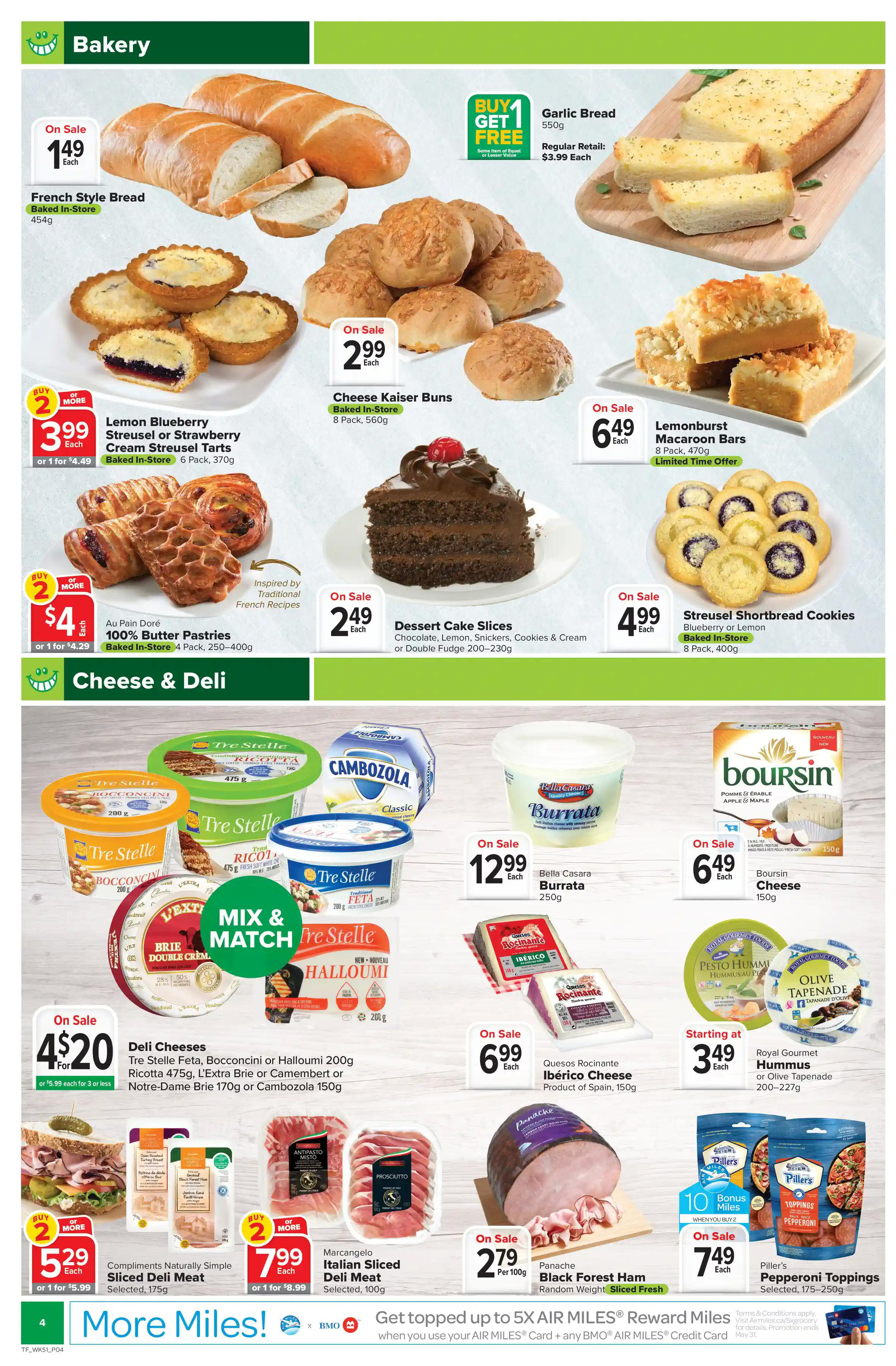 Thrifty Foods - Weekly Flyer Specials - Page 4