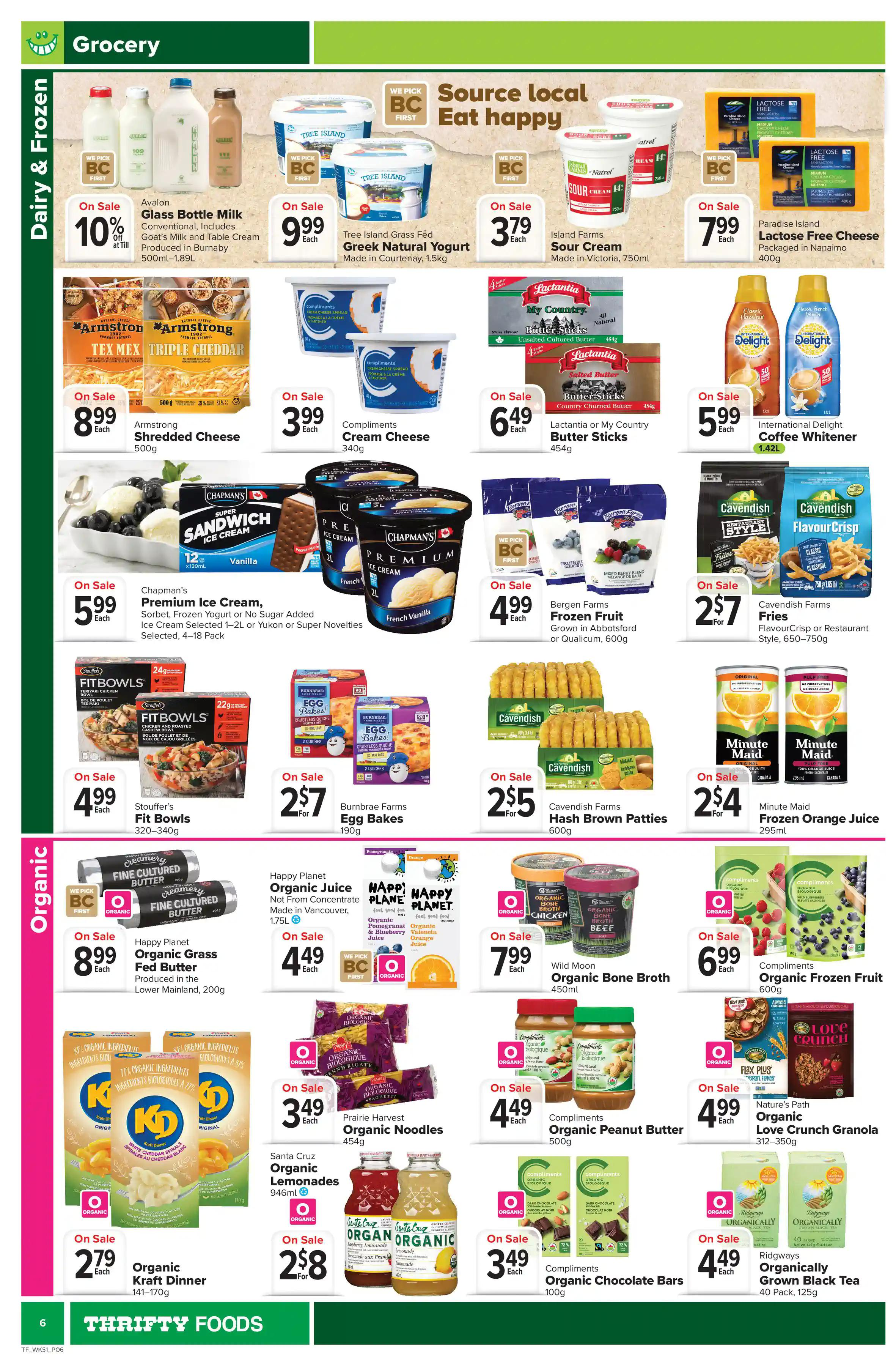 Thrifty Foods - Weekly Flyer Specials - Page 6