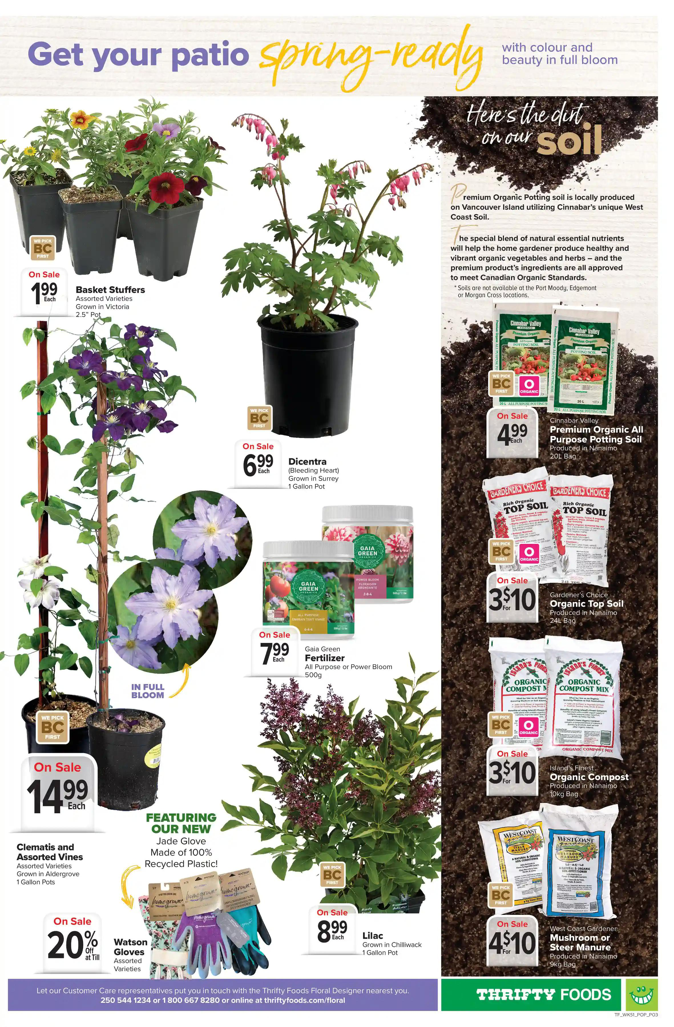 Thrifty Foods - Weekly Flyer Specials - Page 9