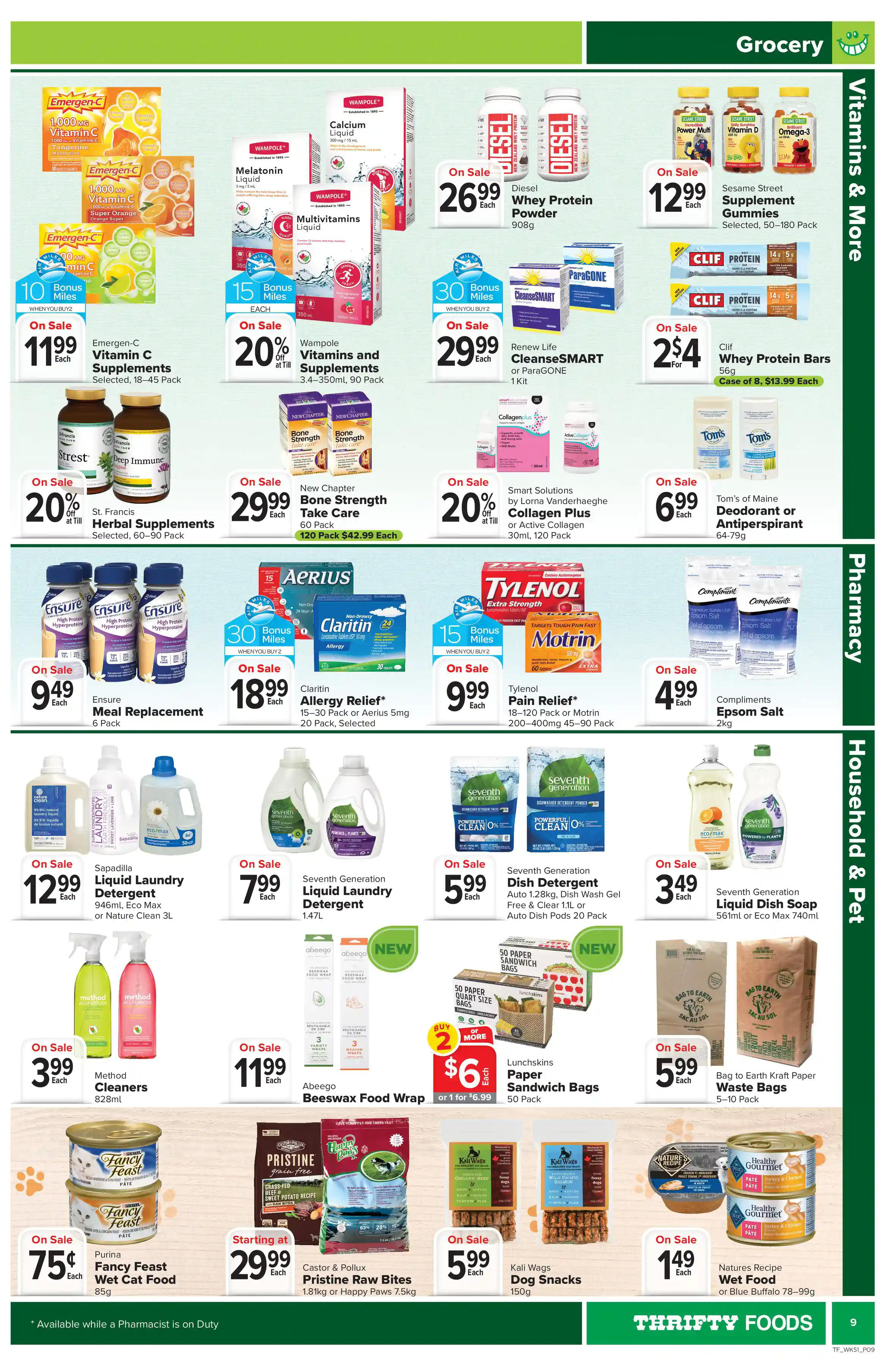 Thrifty Foods - Weekly Flyer Specials - Page 13