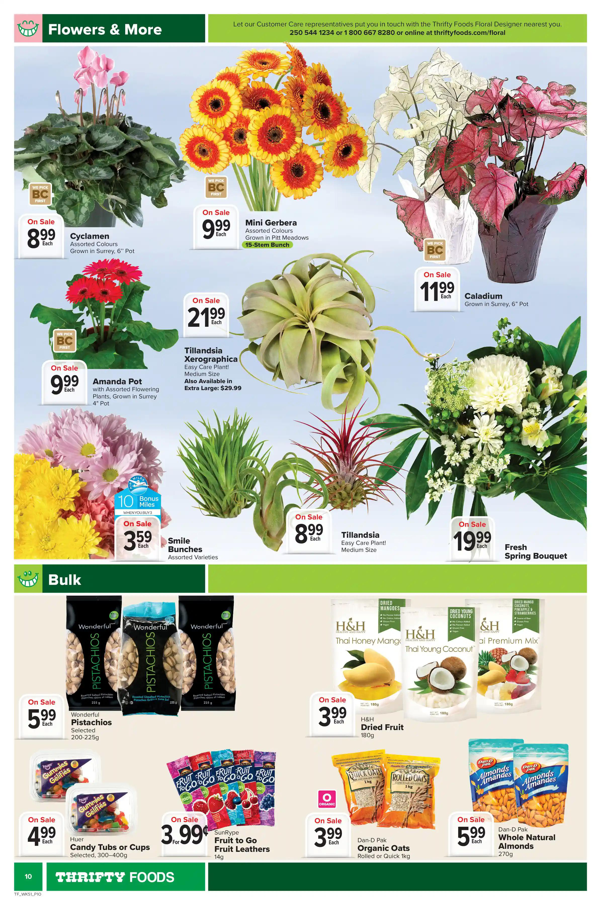 Thrifty Foods - Weekly Flyer Specials - Page 14