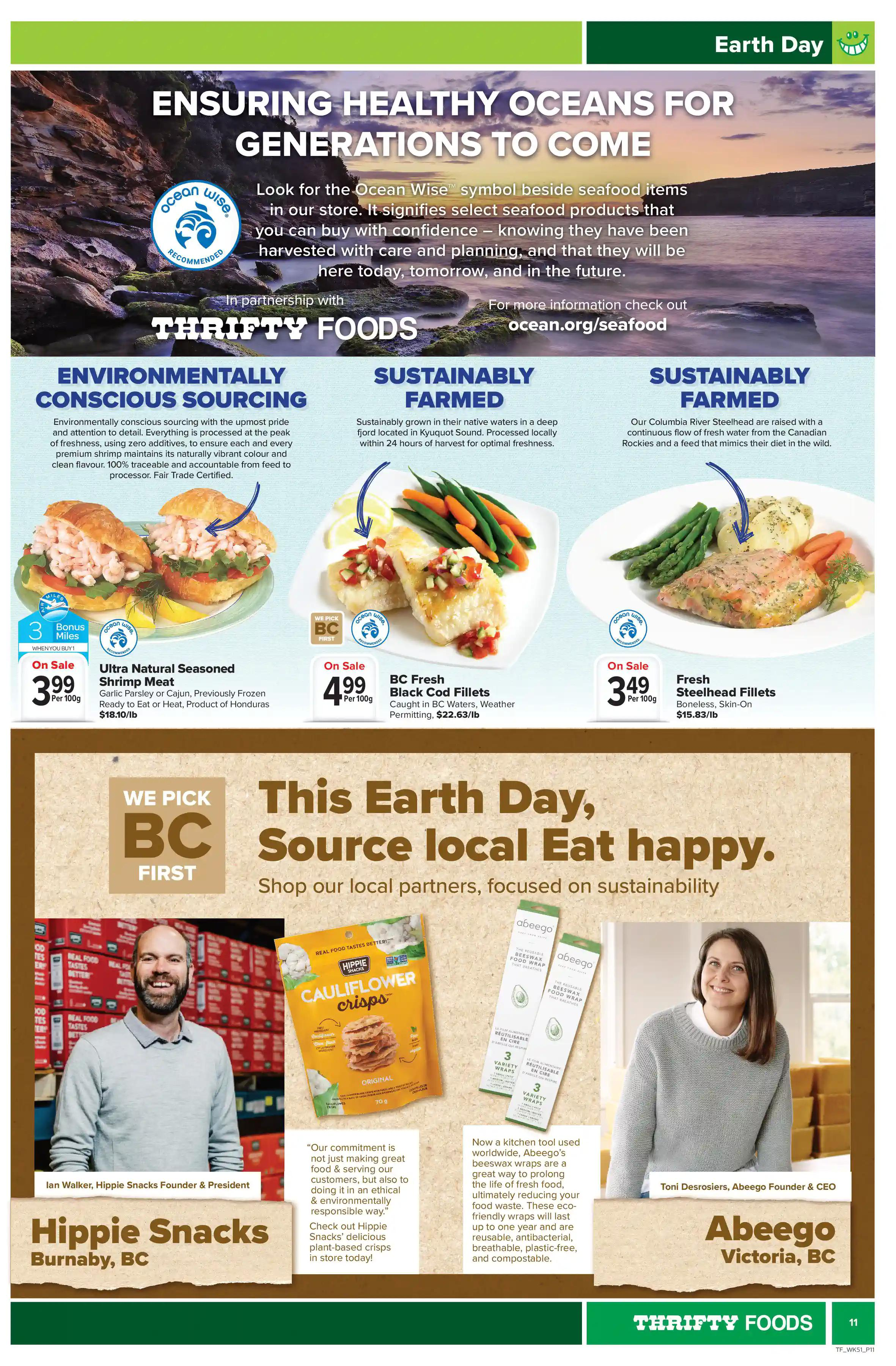 Thrifty Foods - Weekly Flyer Specials - Page 15