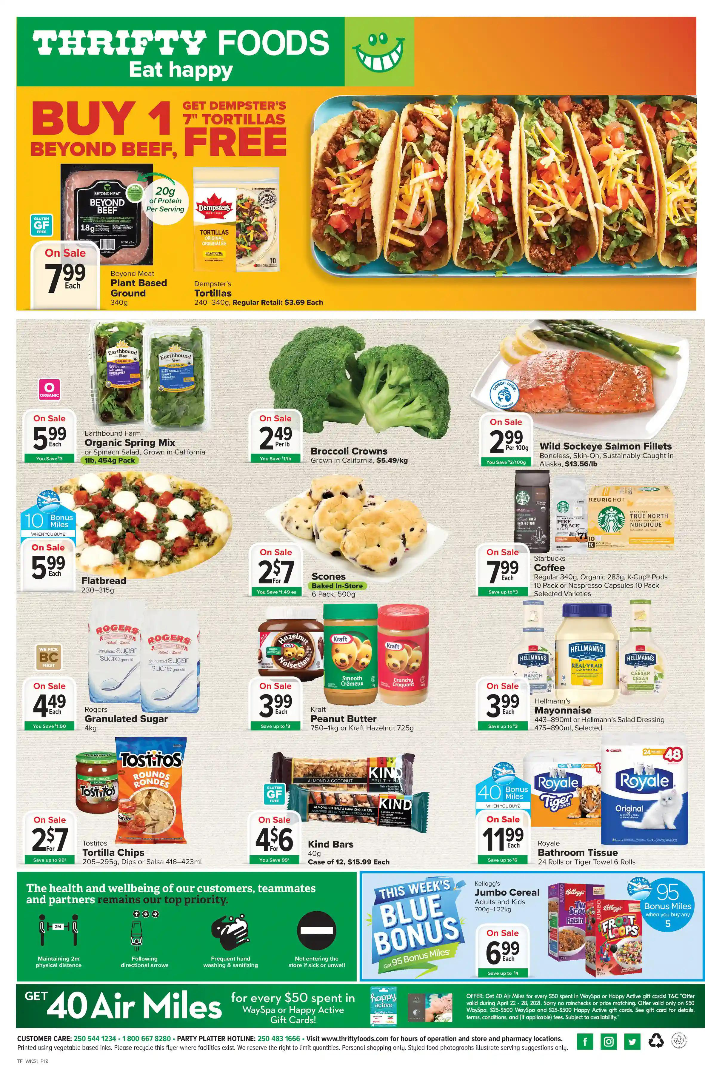 Thrifty Foods - Weekly Flyer Specials - Page 16
