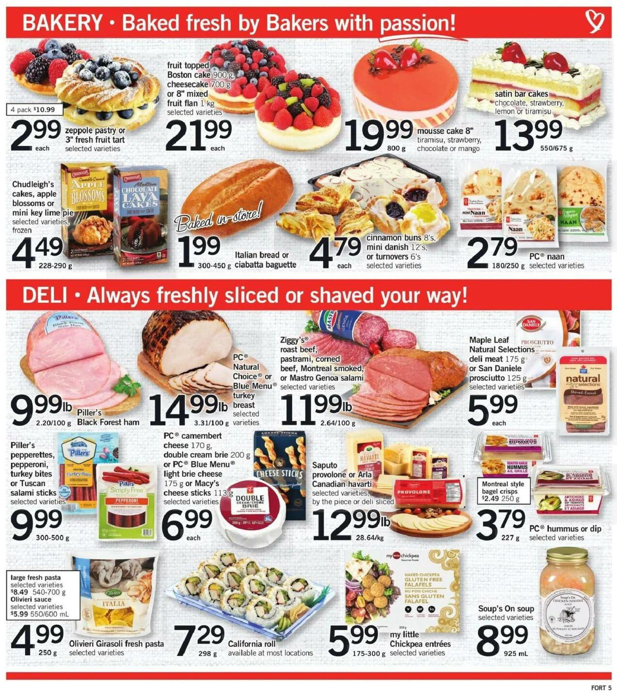 Fortinos - Weekly Flyer Specials - Page 7