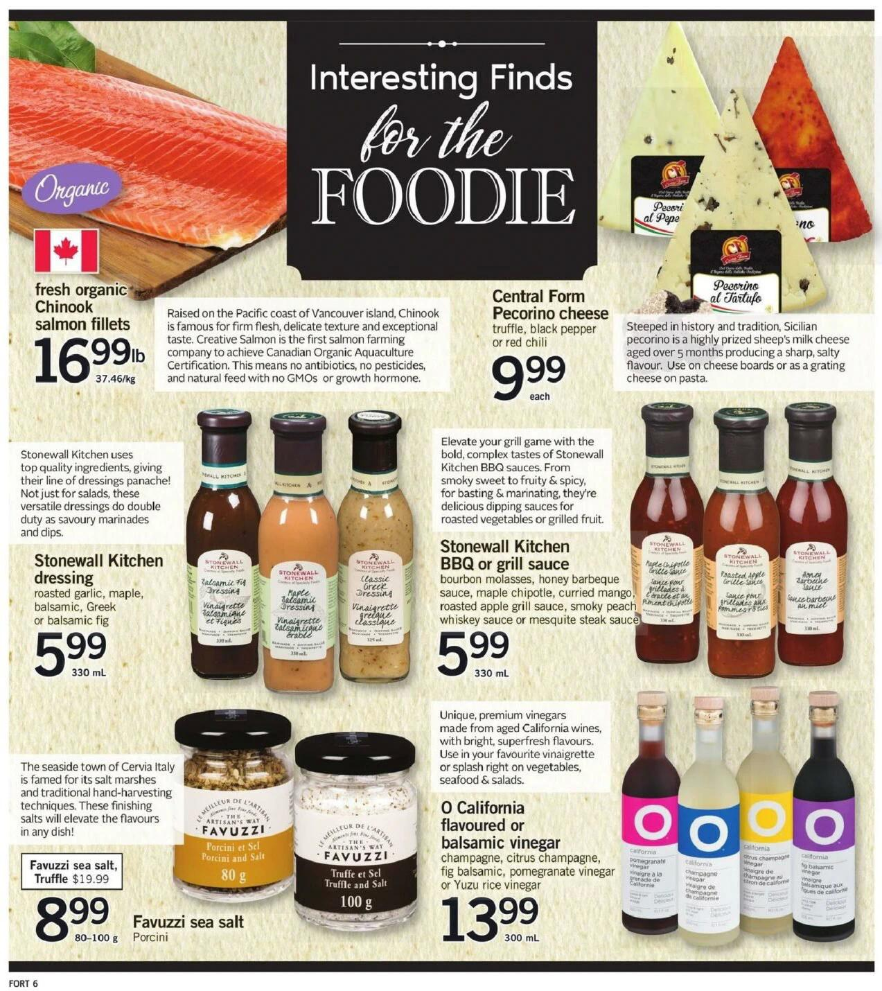 Fortinos - Weekly Flyer Specials - Page 8