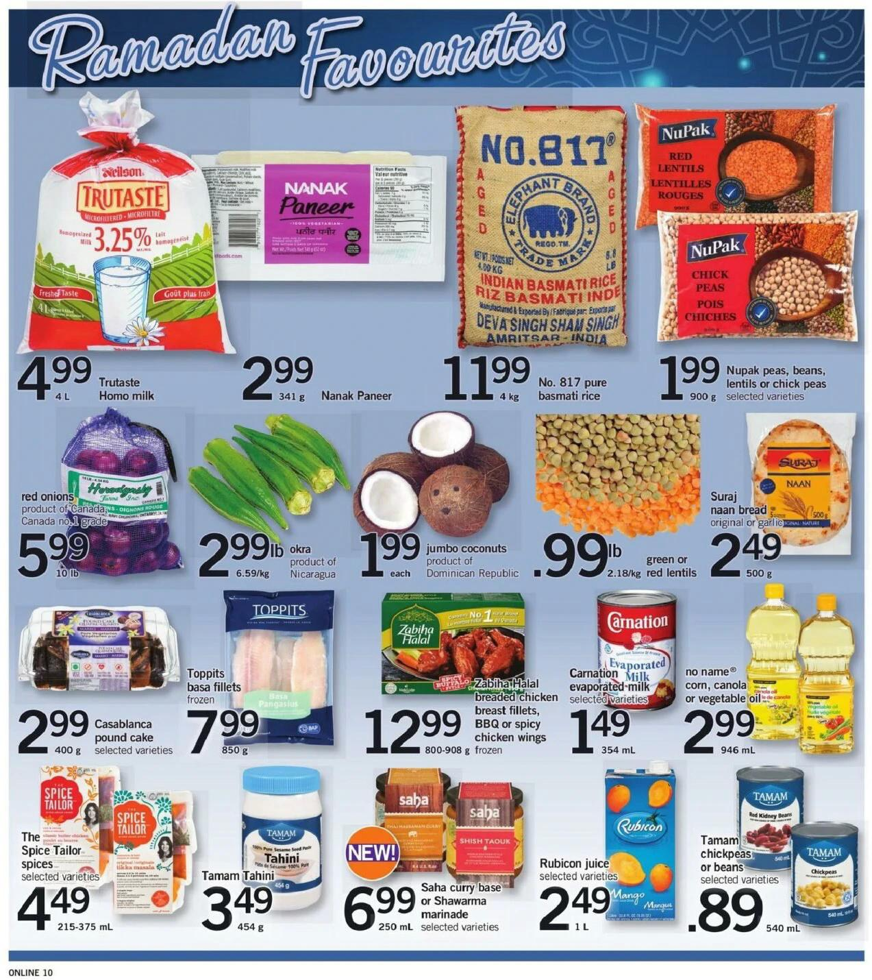 Fortinos - Weekly Flyer Specials - Page 11