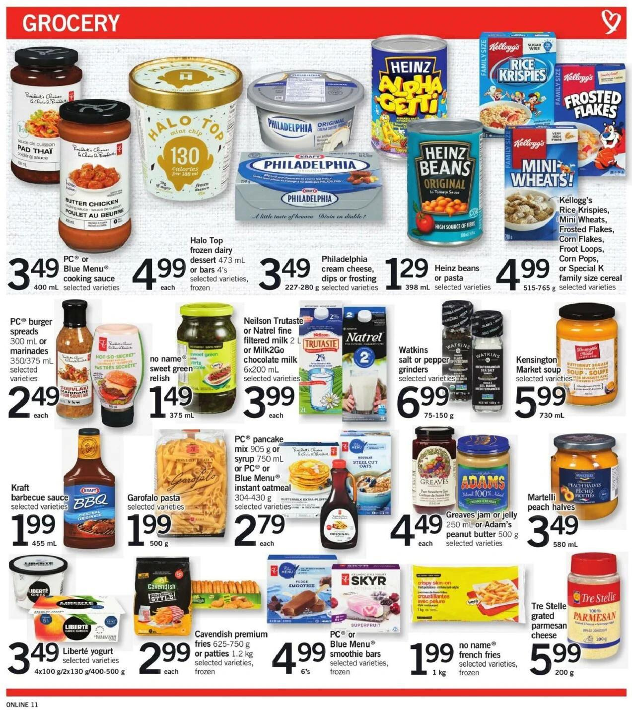 Fortinos - Weekly Flyer Specials - Page 12