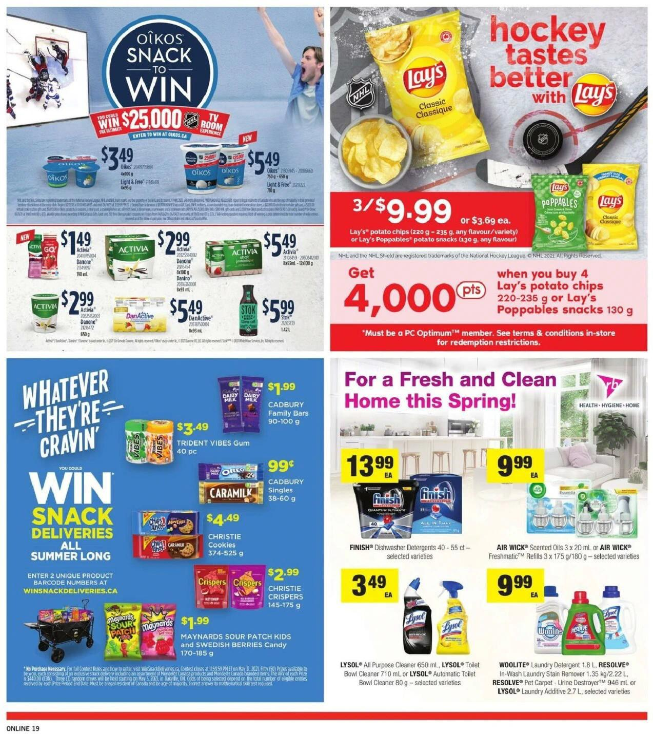 Fortinos - Weekly Flyer Specials - Page 18
