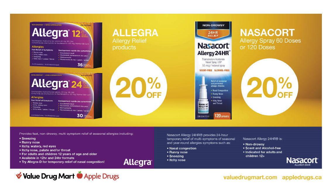 Apple Drugs - 2 Weeks of Savings - Page 7