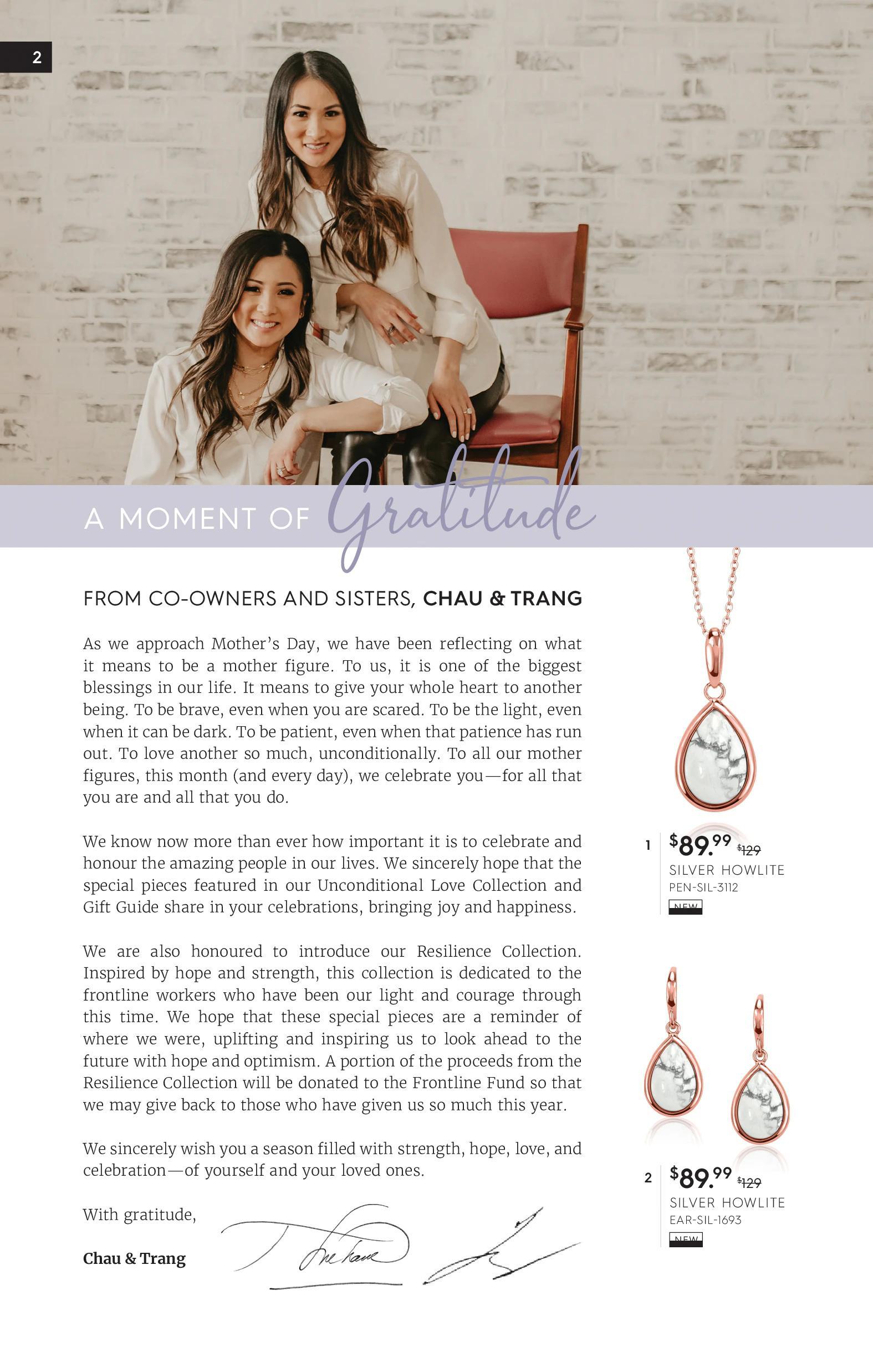 Paris Jewellers - Monthly Savings - Page 2