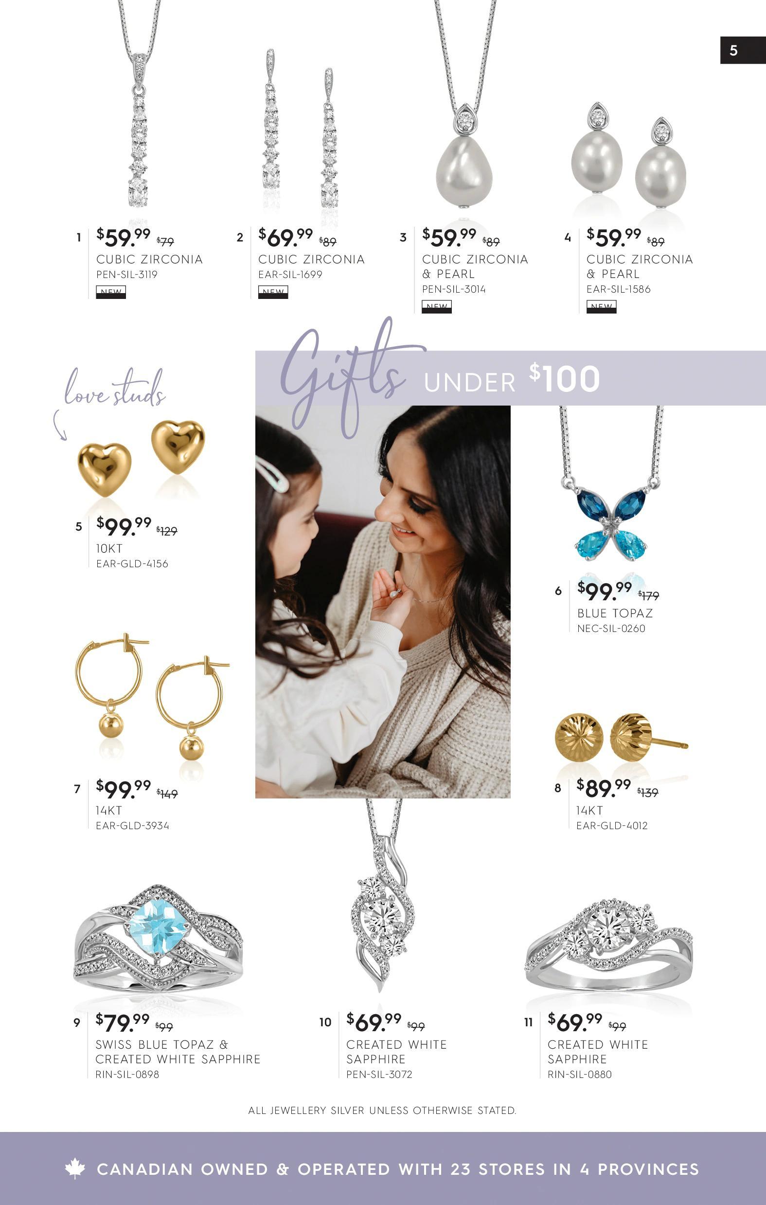 Paris Jewellers - Monthly Savings - Page 5