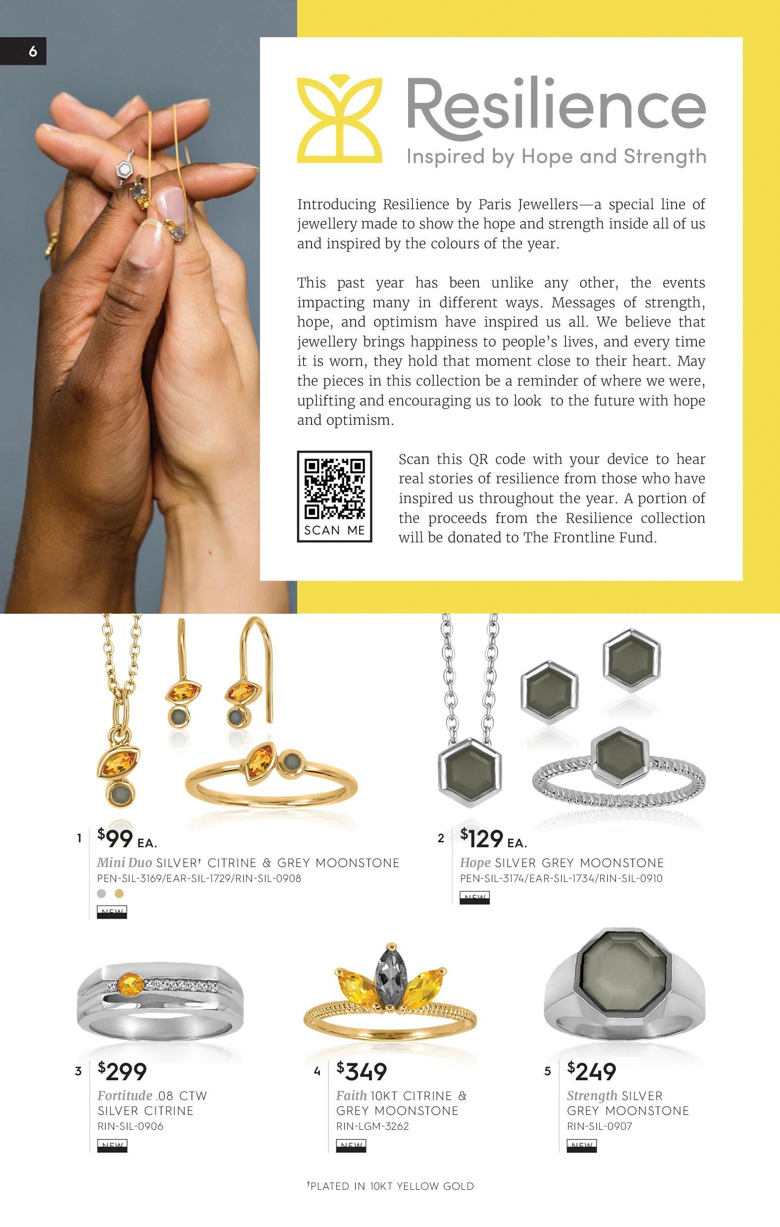 Paris Jewellers - Monthly Savings - Page 6