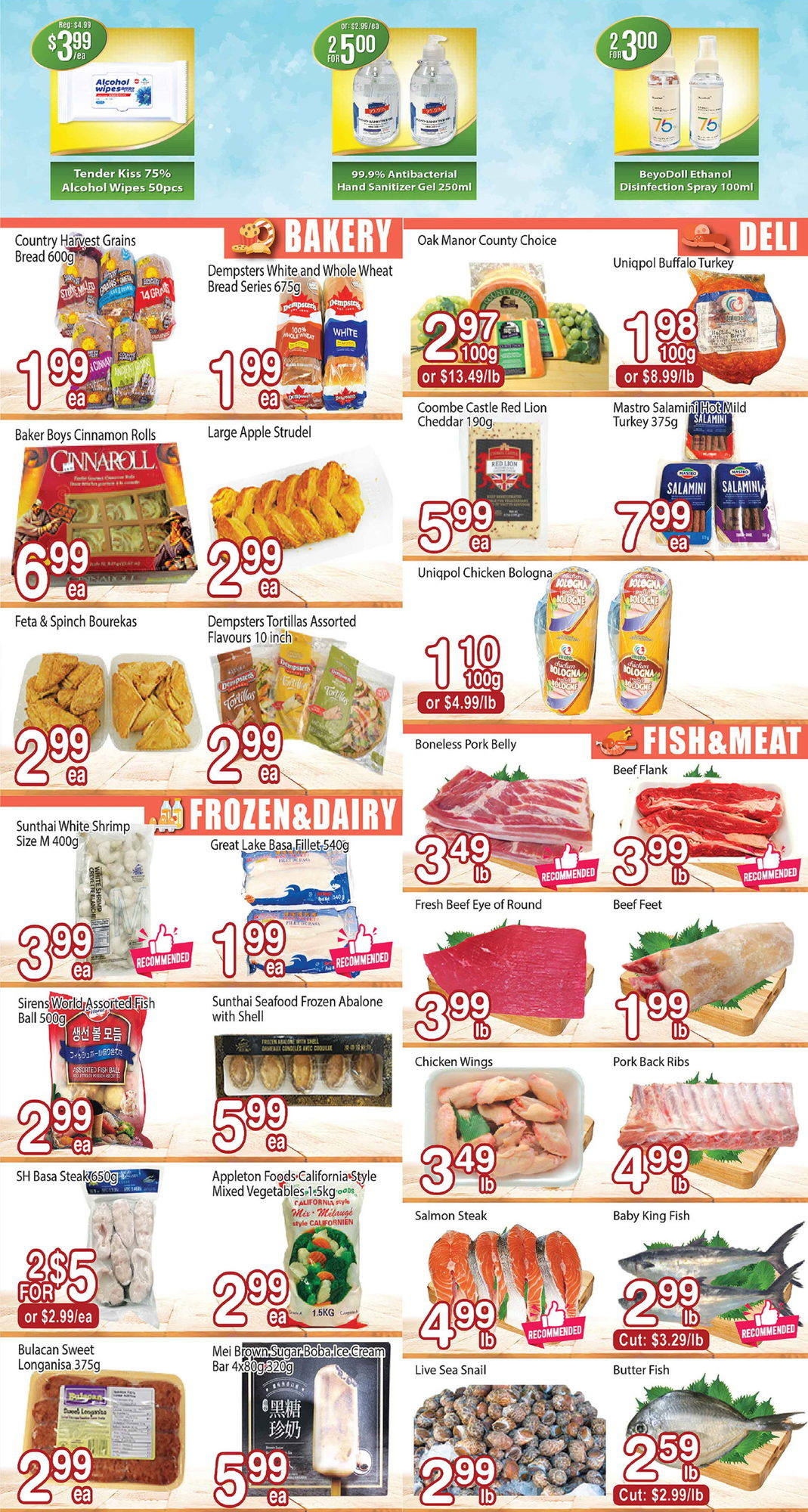 Nations Fresh Foods - Weekly Flyer Specials - Page 2