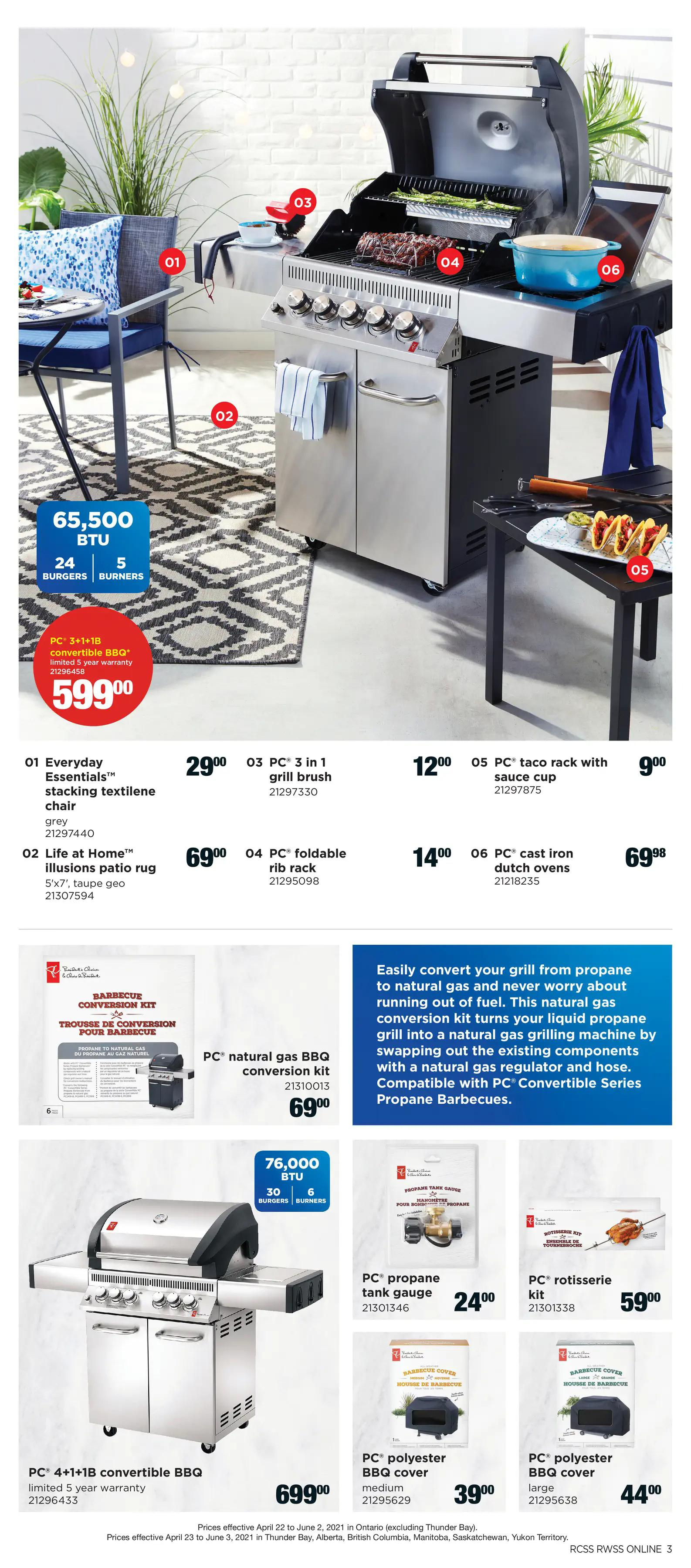 Real Canadian Superstore - Garden Gateway - Page 3