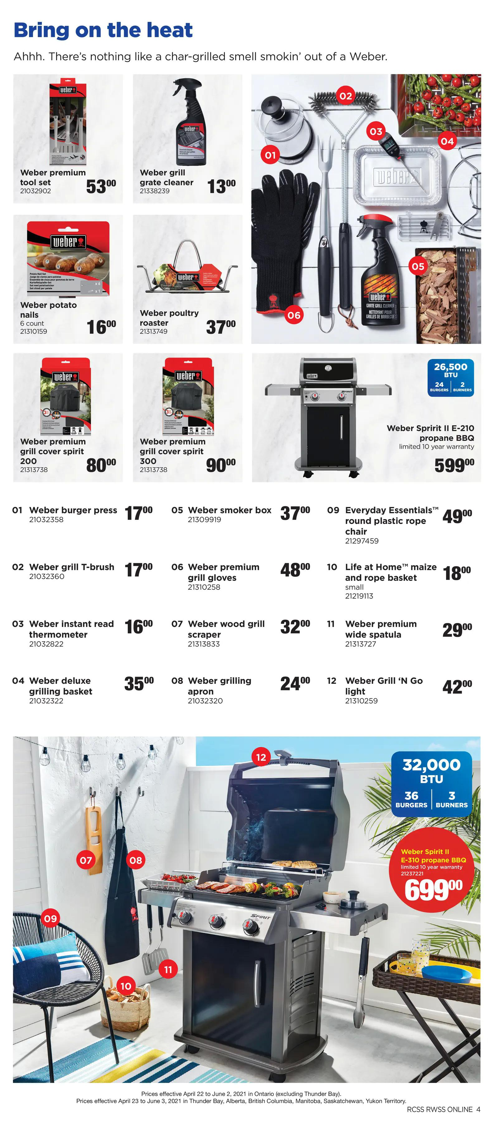 Real Canadian Superstore - Garden Gateway - Page 4