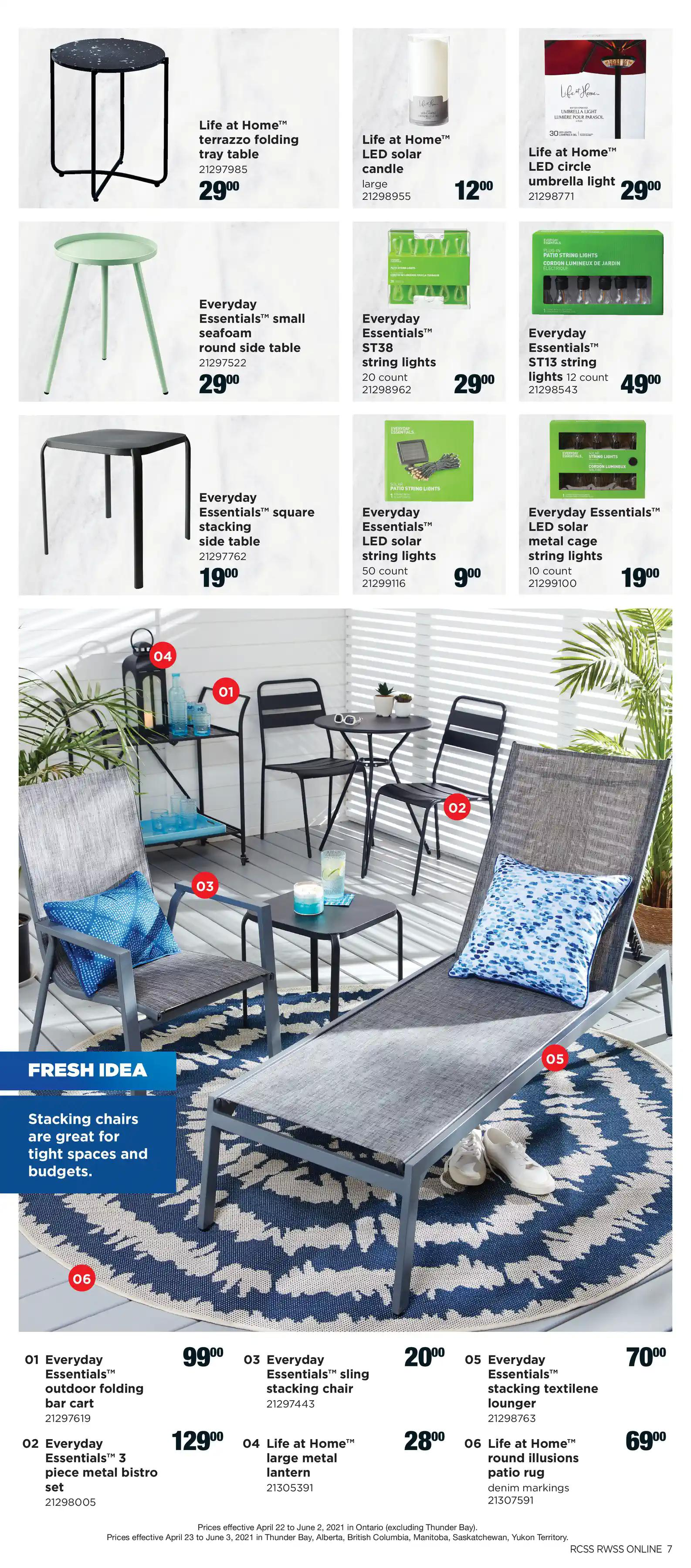 Real Canadian Superstore - Garden Gateway - Page 7