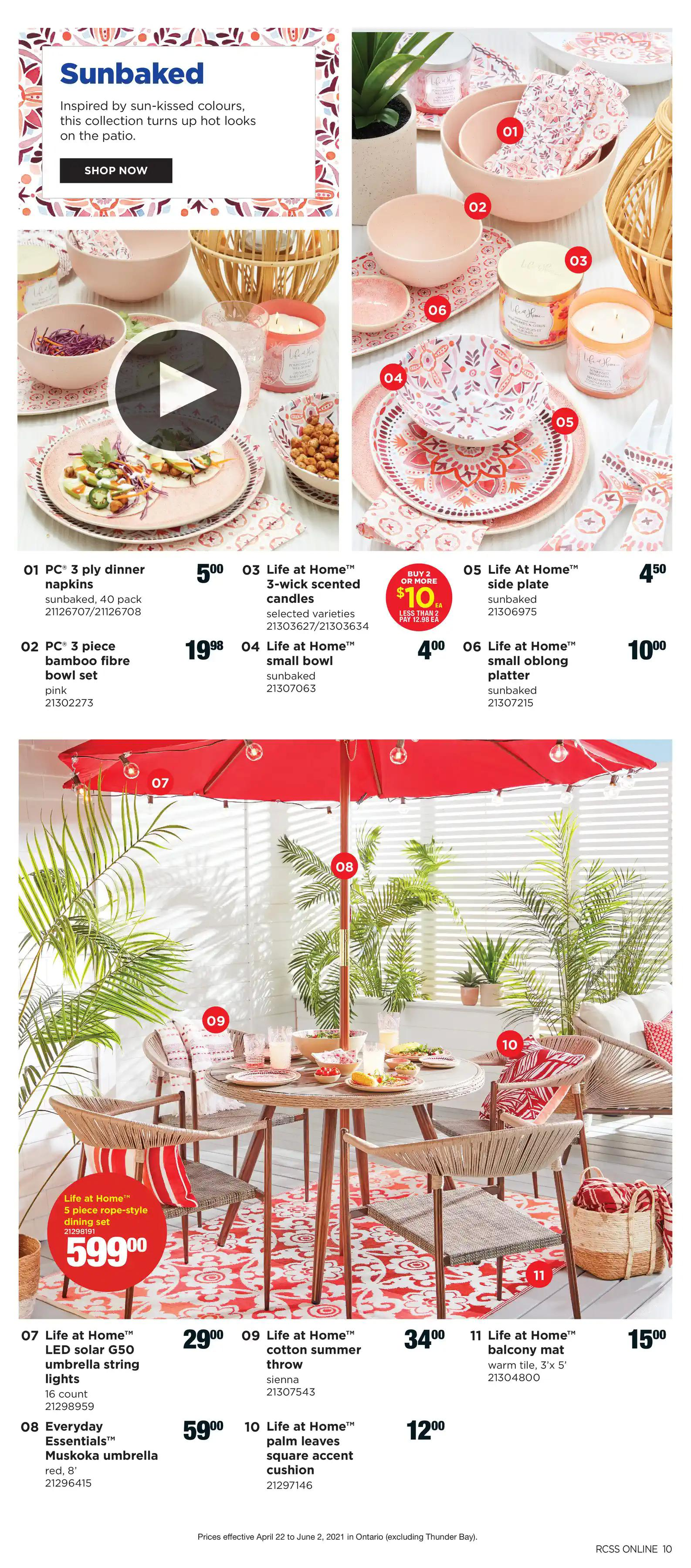 Real Canadian Superstore - Garden Gateway - Page 10