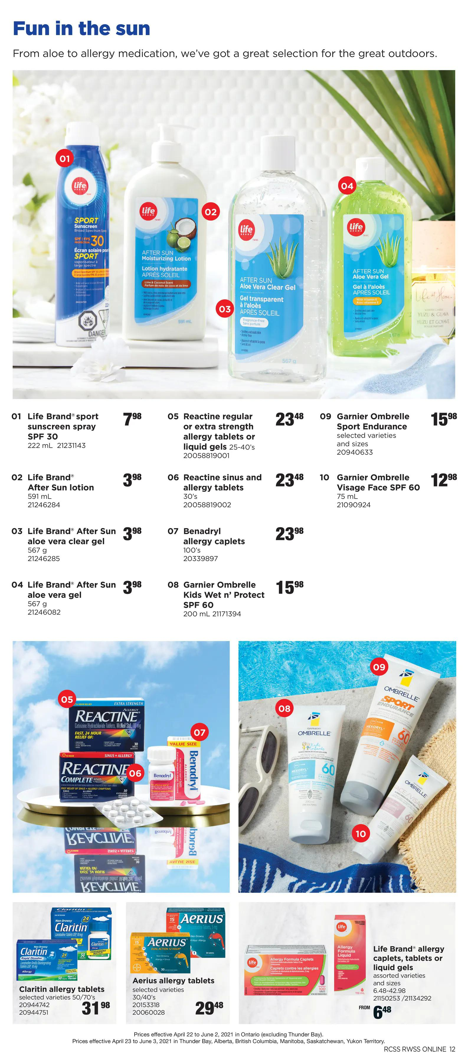 Real Canadian Superstore - Garden Gateway - Page 12