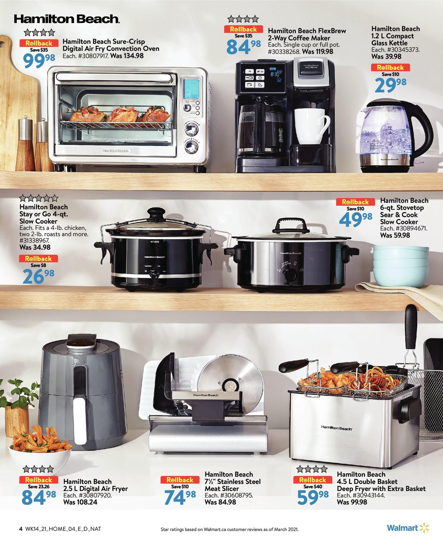 Walmart - Home Book - Page 4