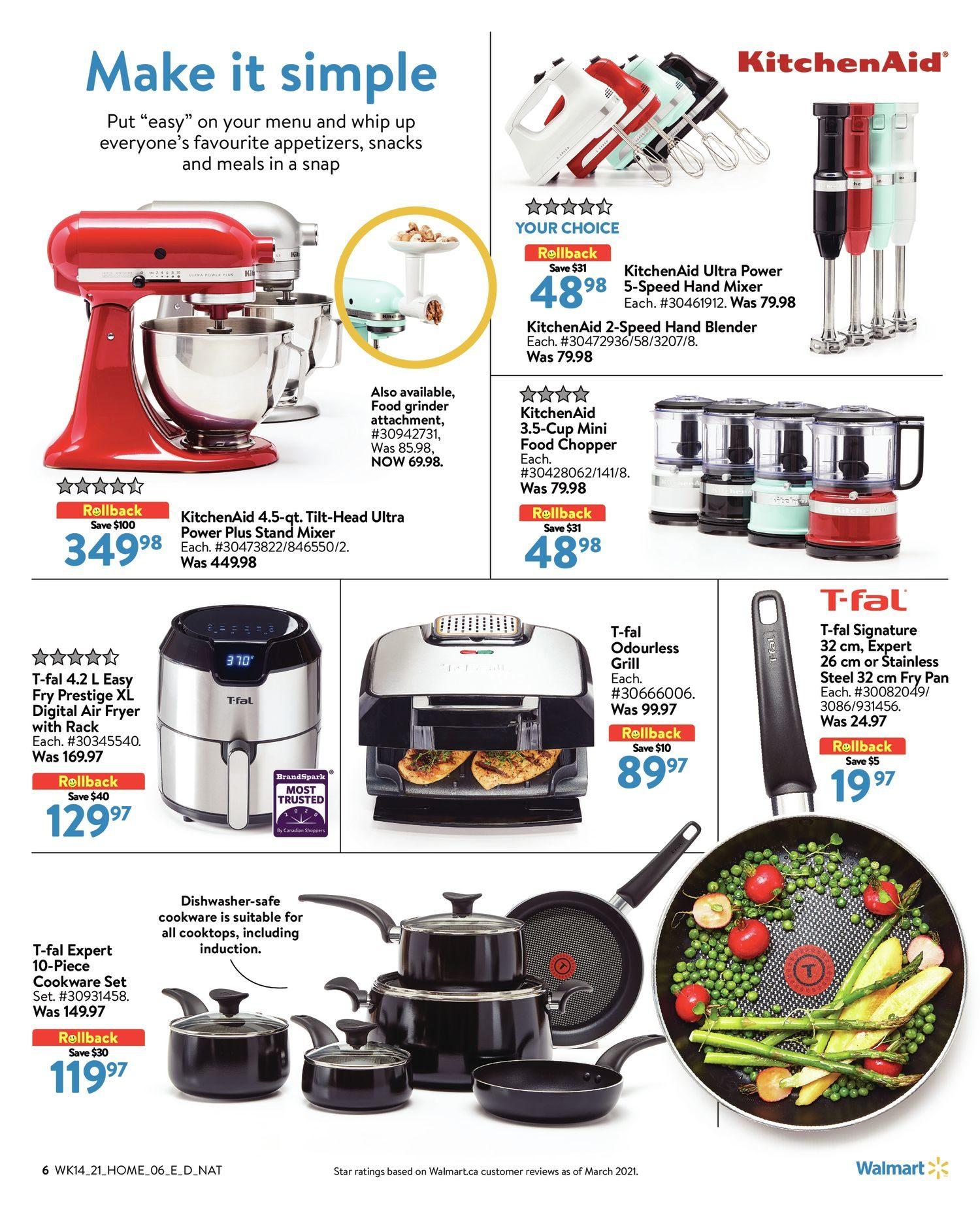 Walmart - Home Book - Page 6