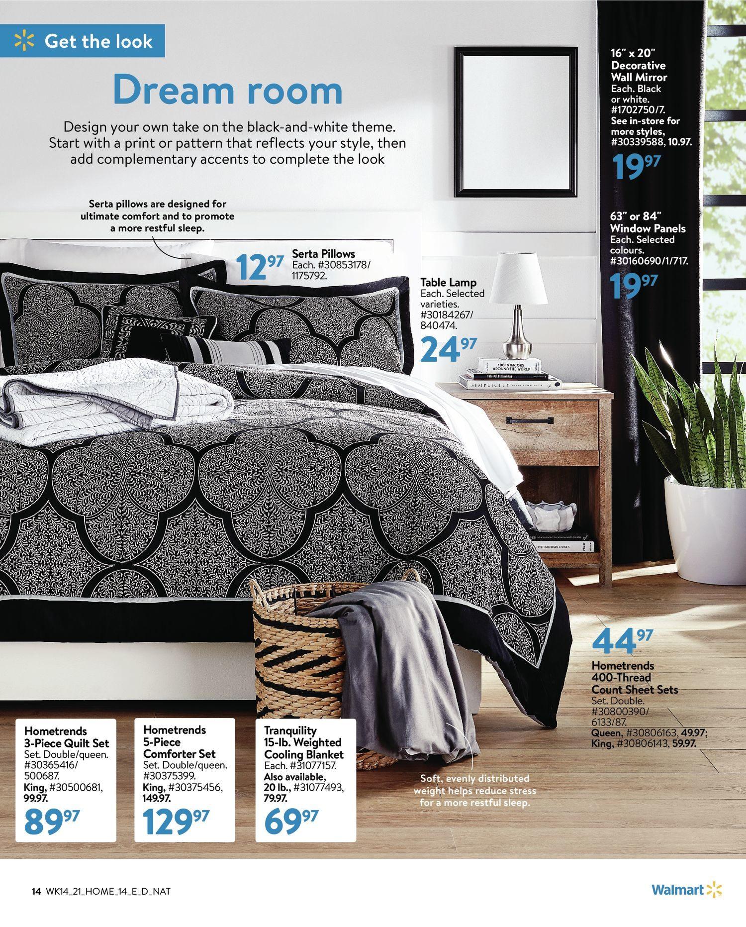 Walmart - Home Book - Page 14
