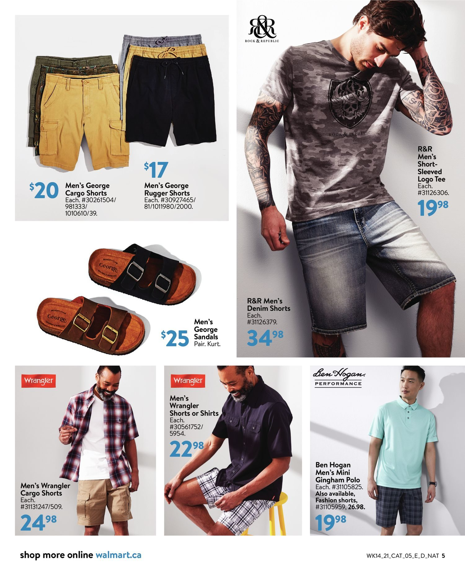Walmart - Weekends Book - Page 5