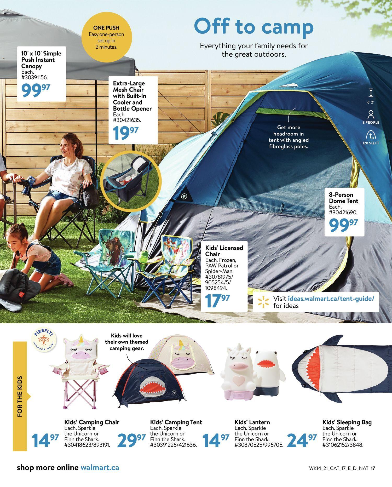 Walmart - Weekends Book - Page 17