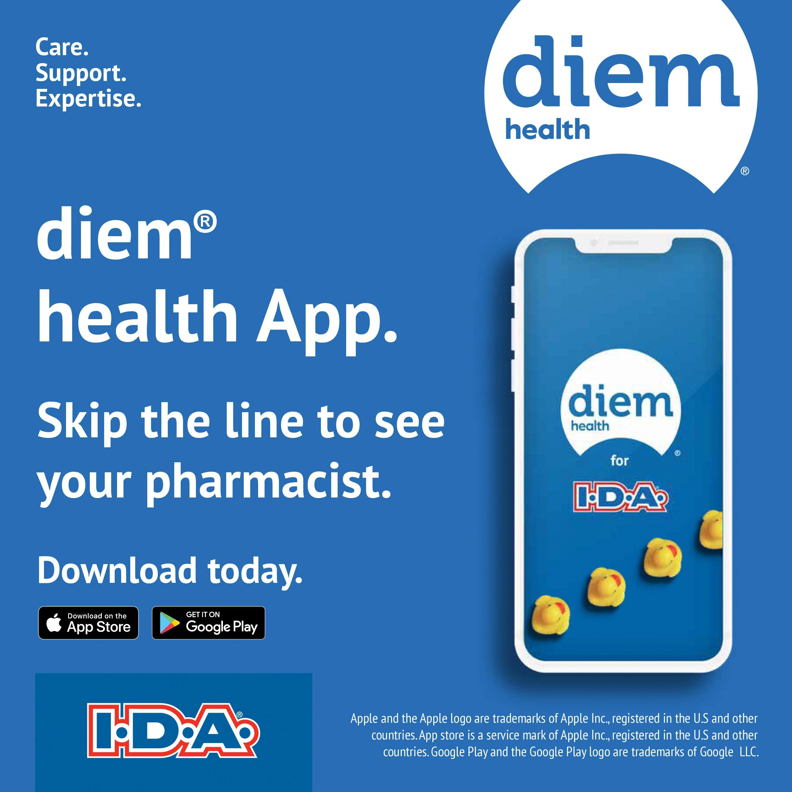 Guardian IDA Pharmacies - Monthly Savings - Page 6