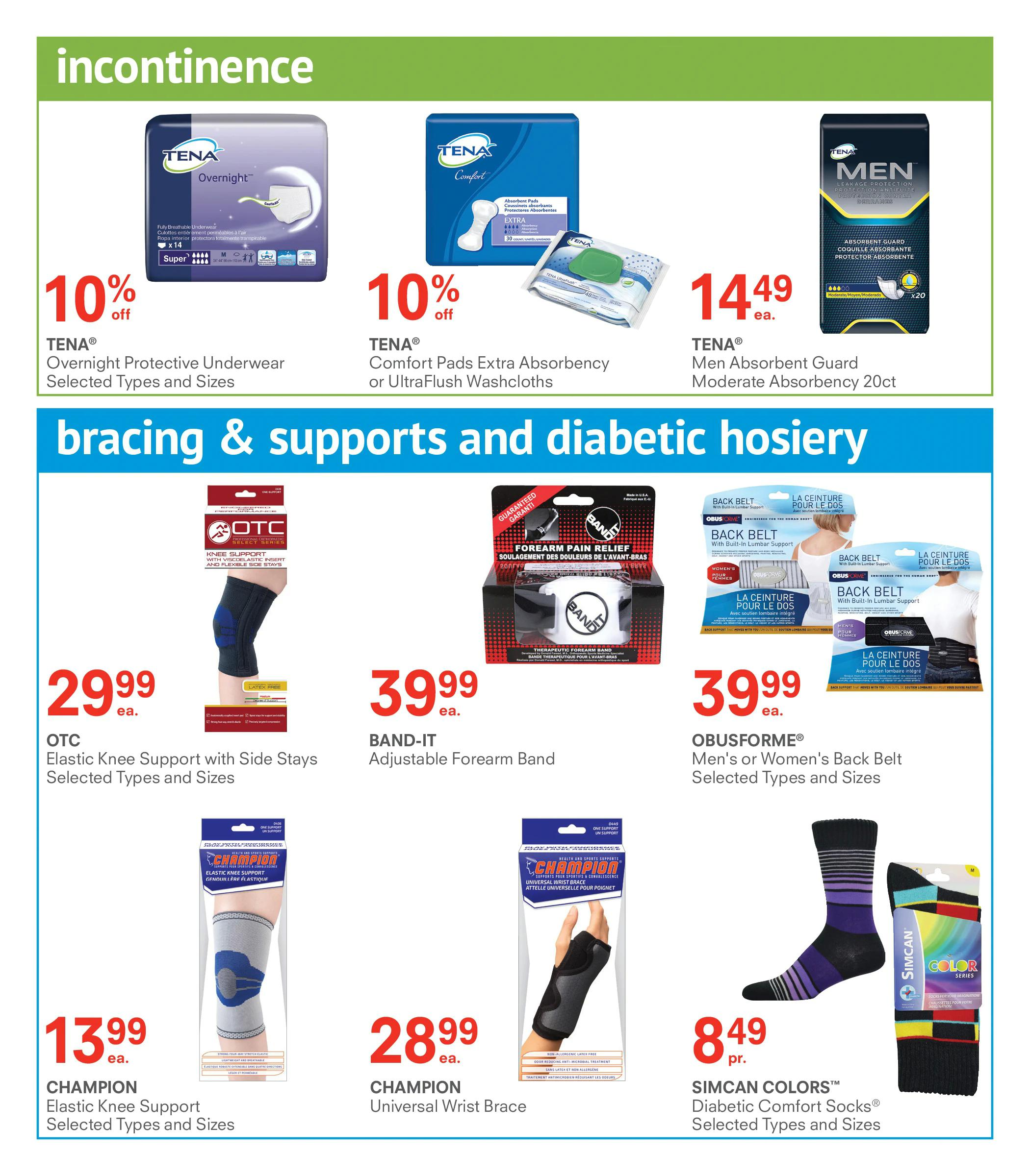 Guardian IDA Pharmacies - Spring into Savings - Page 3