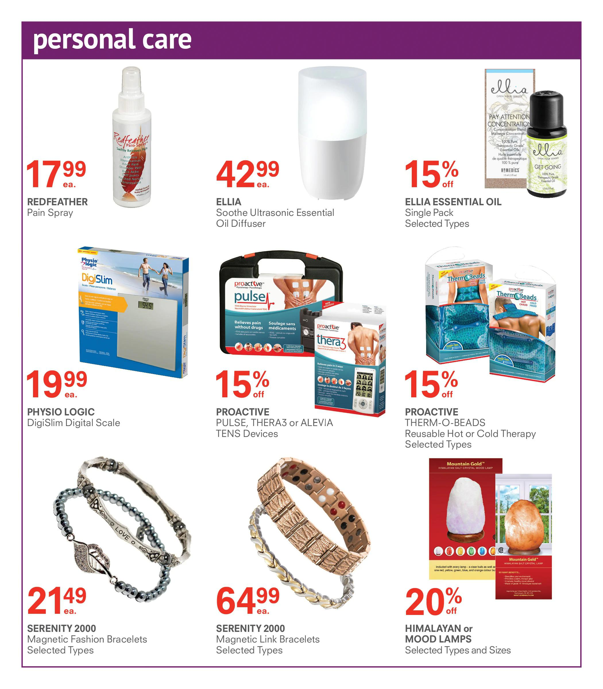 Guardian IDA Pharmacies - Spring into Savings - Page 4