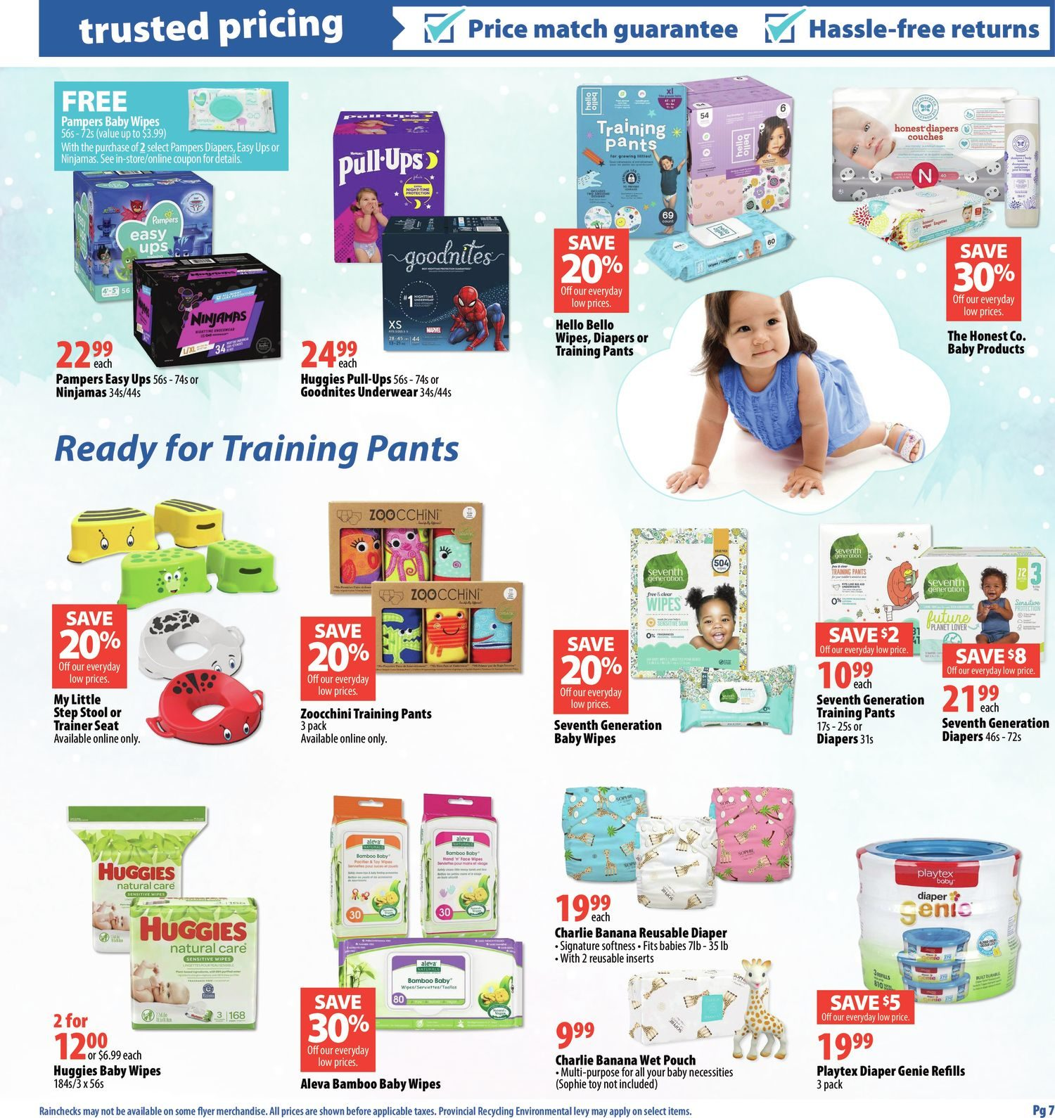 London Drugs - Baby Savings Event - Page 7