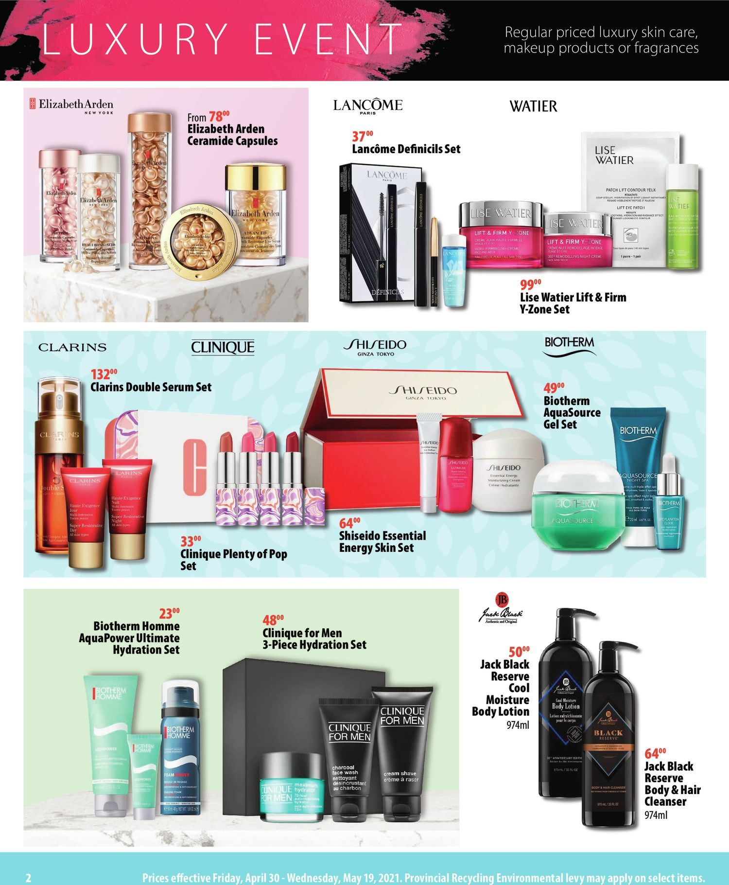 London Drugs - Spring Event - Page 2