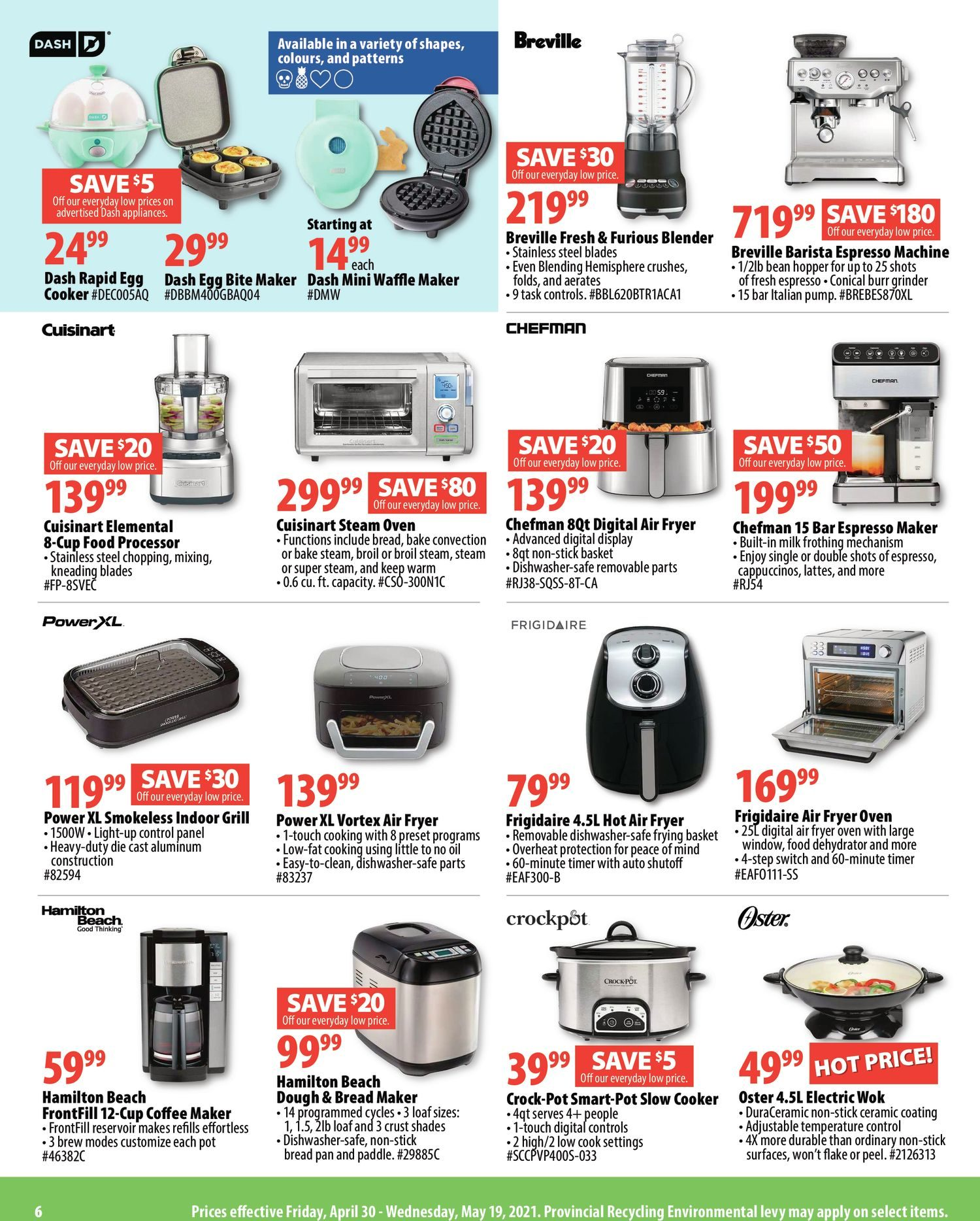 London Drugs - Spring Event - Page 6